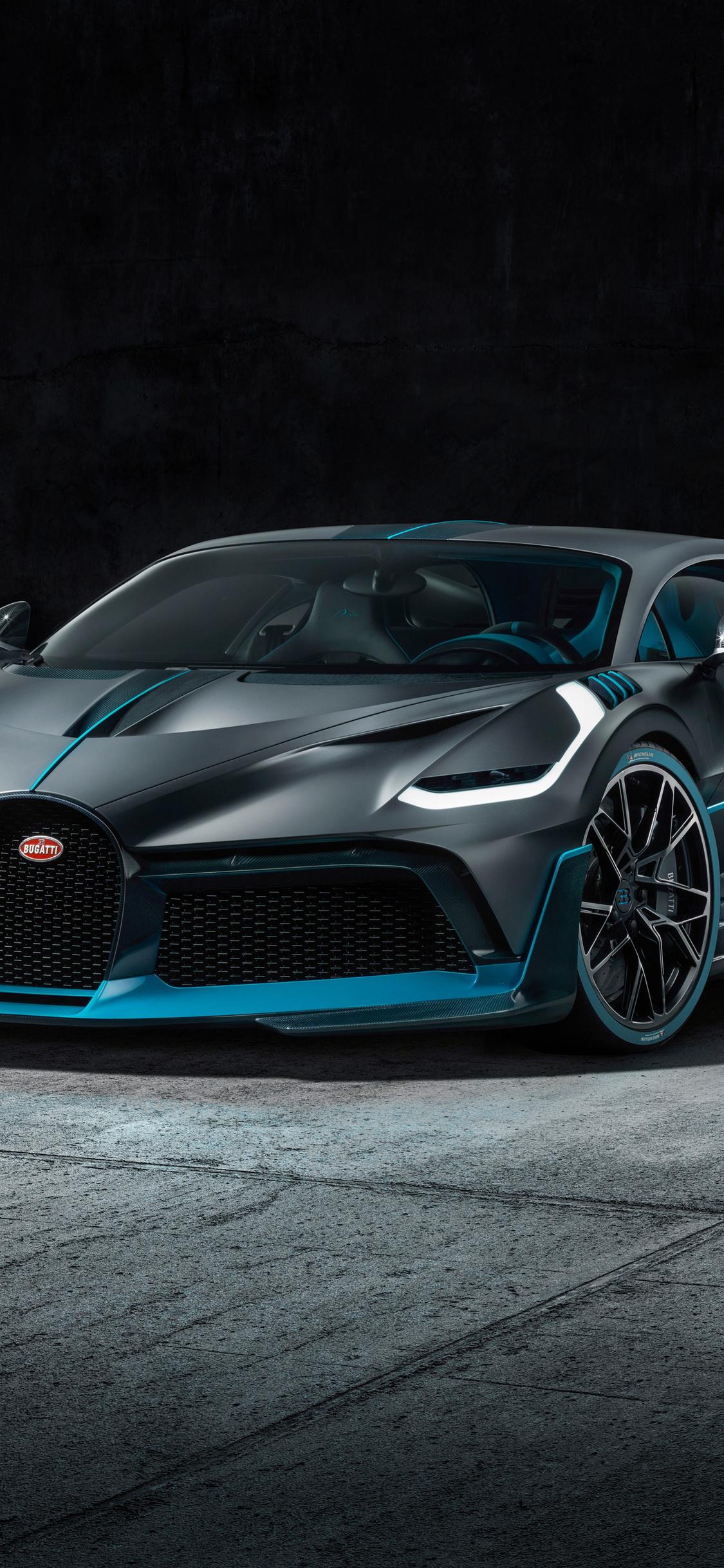 1125x2436 Bugatti Divo 2018 4k Iphone Xs Iphone 10 Iphone X Hd 4k