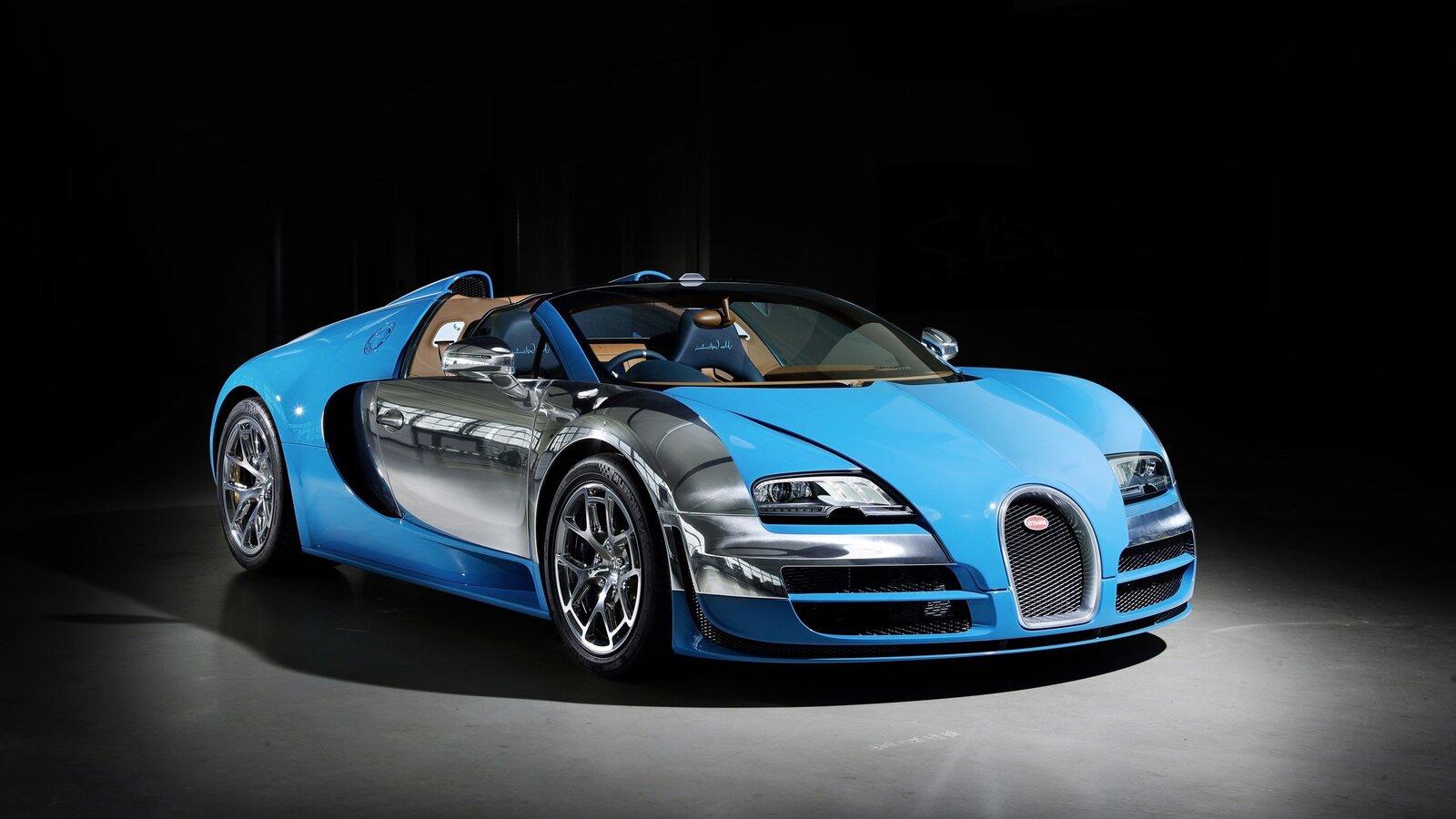 1600x900 Bugatti Veyron Grand Sport Vitesse Hd 1600x900 Resolution