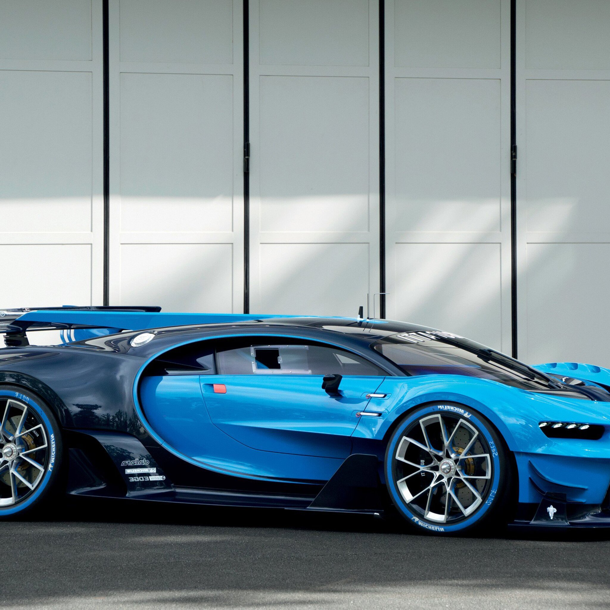 2048x2048 Bugatti Vision Gran Turismo PC Ipad Air HD 4k