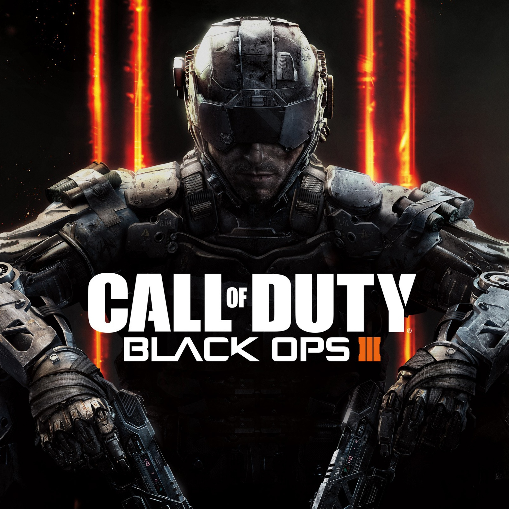 2048x2048 Call Of Duty Black Ops 3 Ipad Air Hd 4k Wallpapers