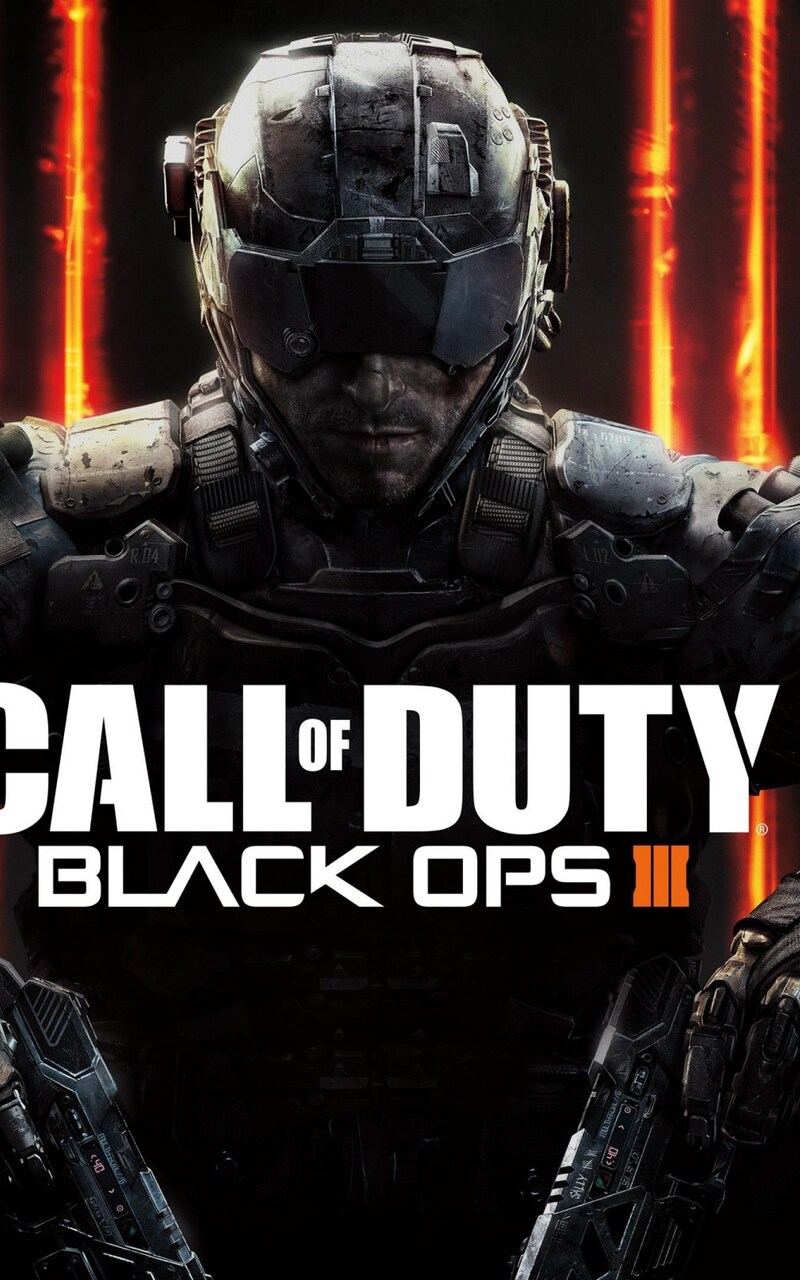 800x1280 Call Of Duty Black Ops 3 Nexus 7 Samsung Galaxy Tab 10