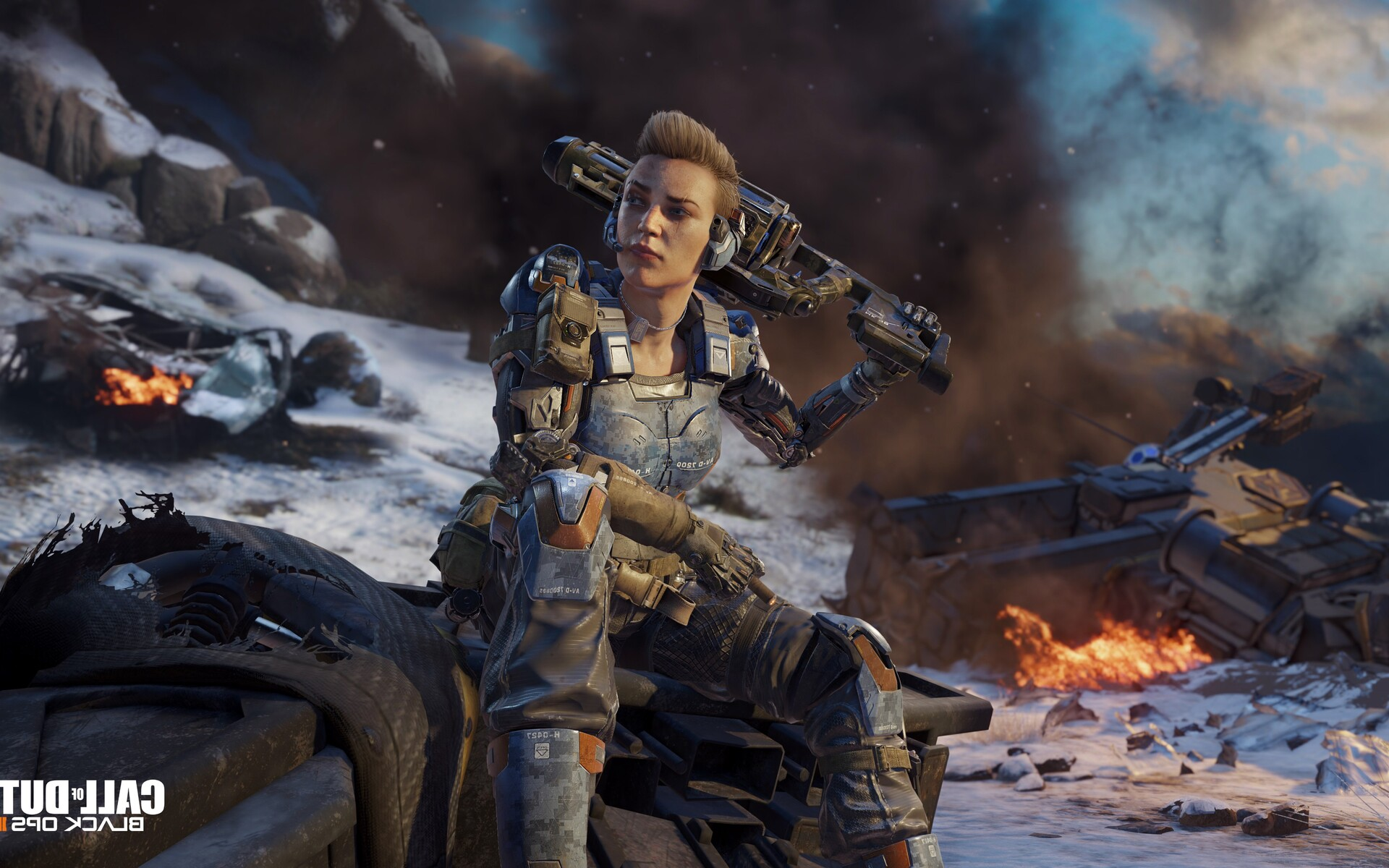 1920x1200 Call Of Duty Black Ops 3 Game 1080p Resolution Hd 4k