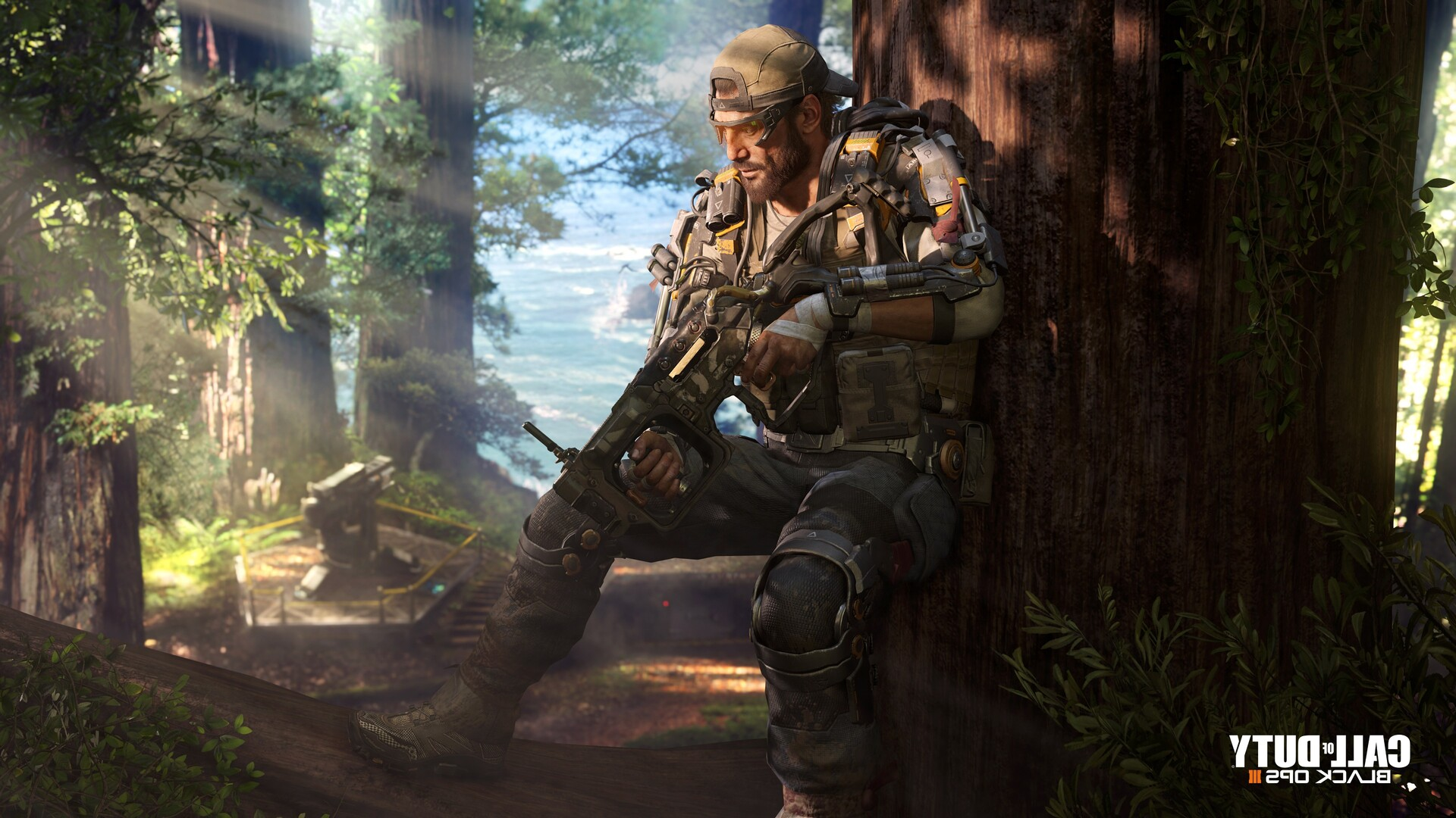 1920x1080 Call Of Duty Black Ops 3 Specialist Laptop Full Hd 1080p