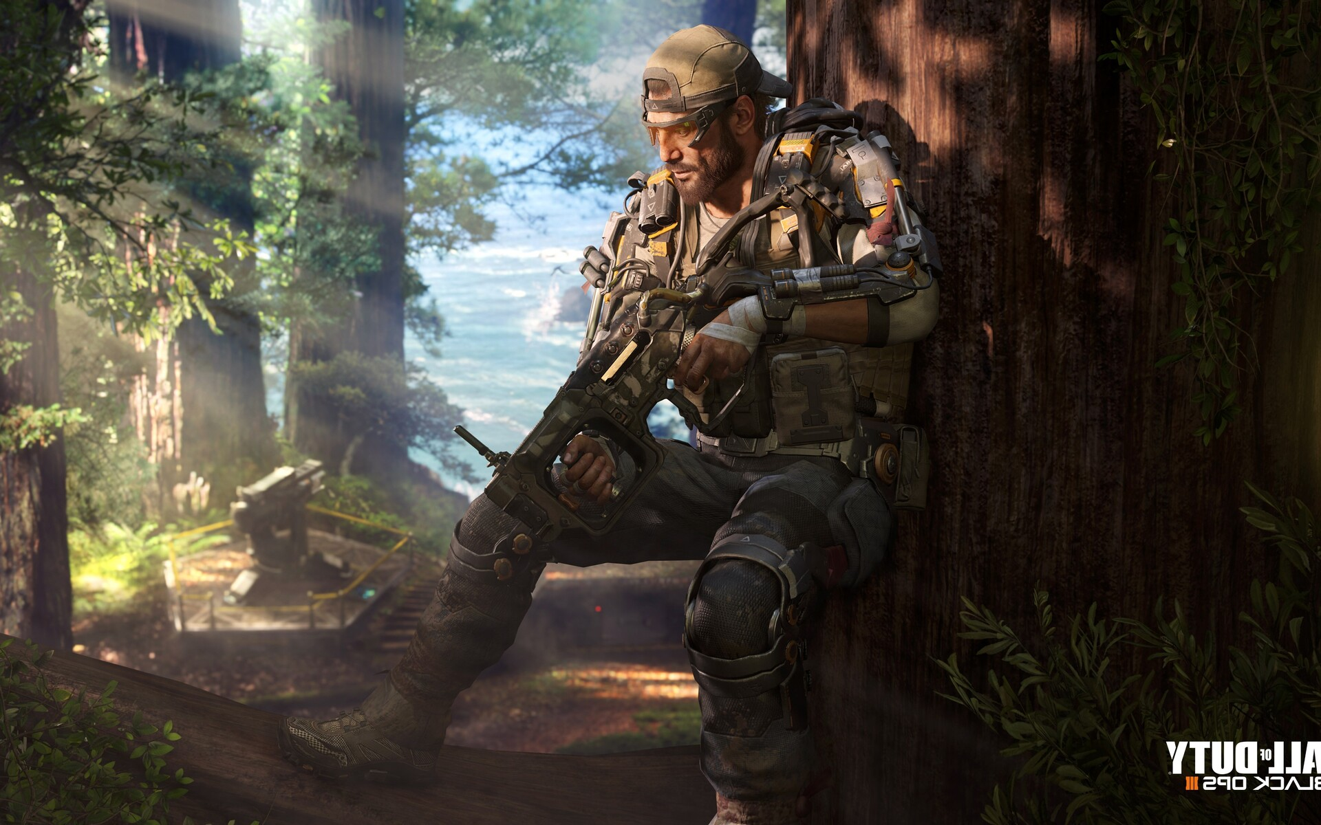1920x1200 Call Of Duty Black Ops 3 Specialist 1080p Resolution Hd