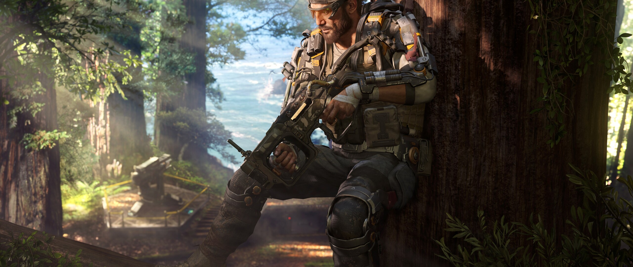 2560x1080 Call Of Duty Black Ops 3 Specialist 2560x1080 Resolution Hd 4k Wallpapers Images Backgrounds Photos And Pictures