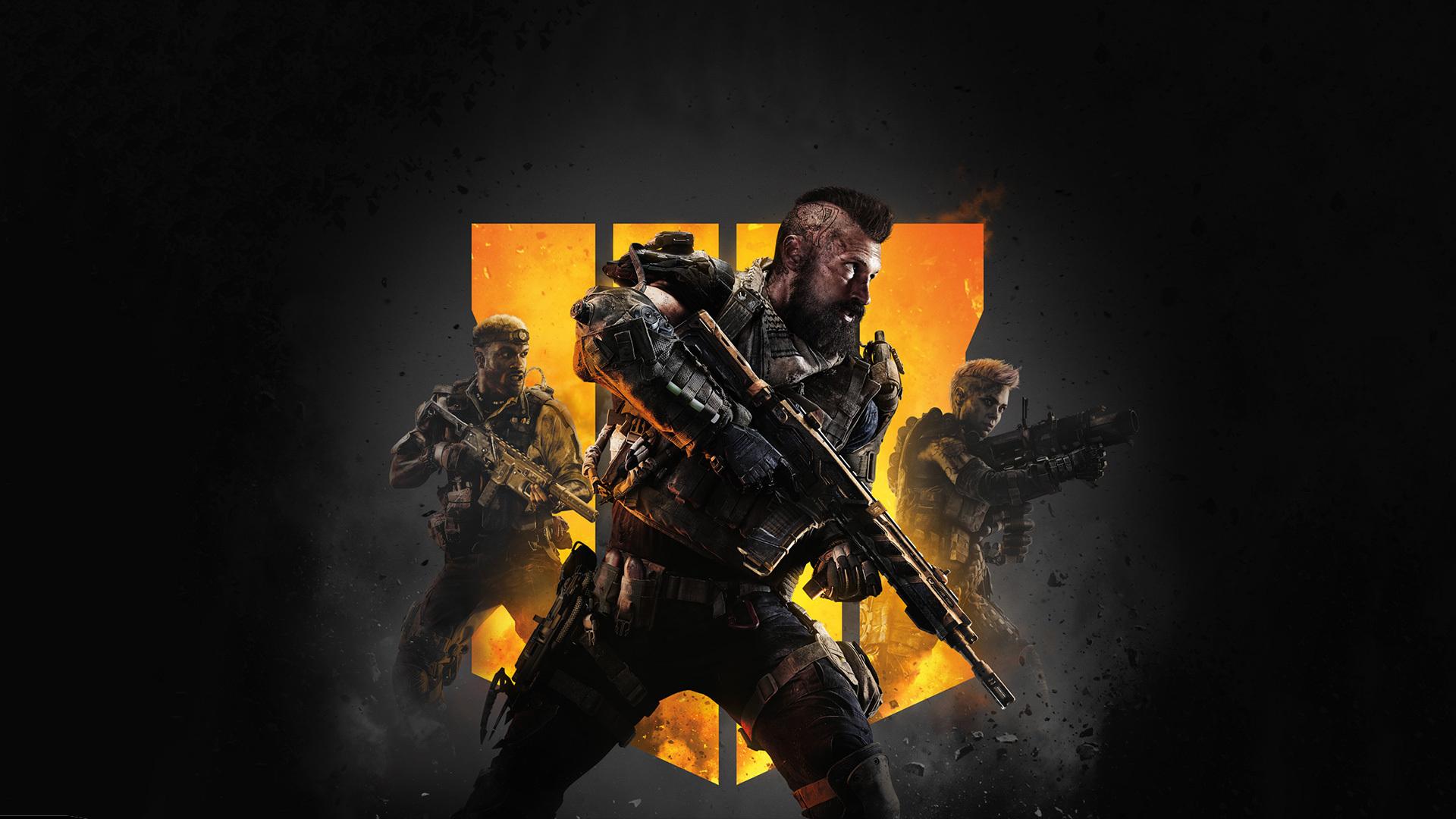 Call Of Duty Black Ops 2 Wallpaper 1920 X 1080: 1920x1080 Call Of Duty Black Ops 4 2018 Laptop Full HD