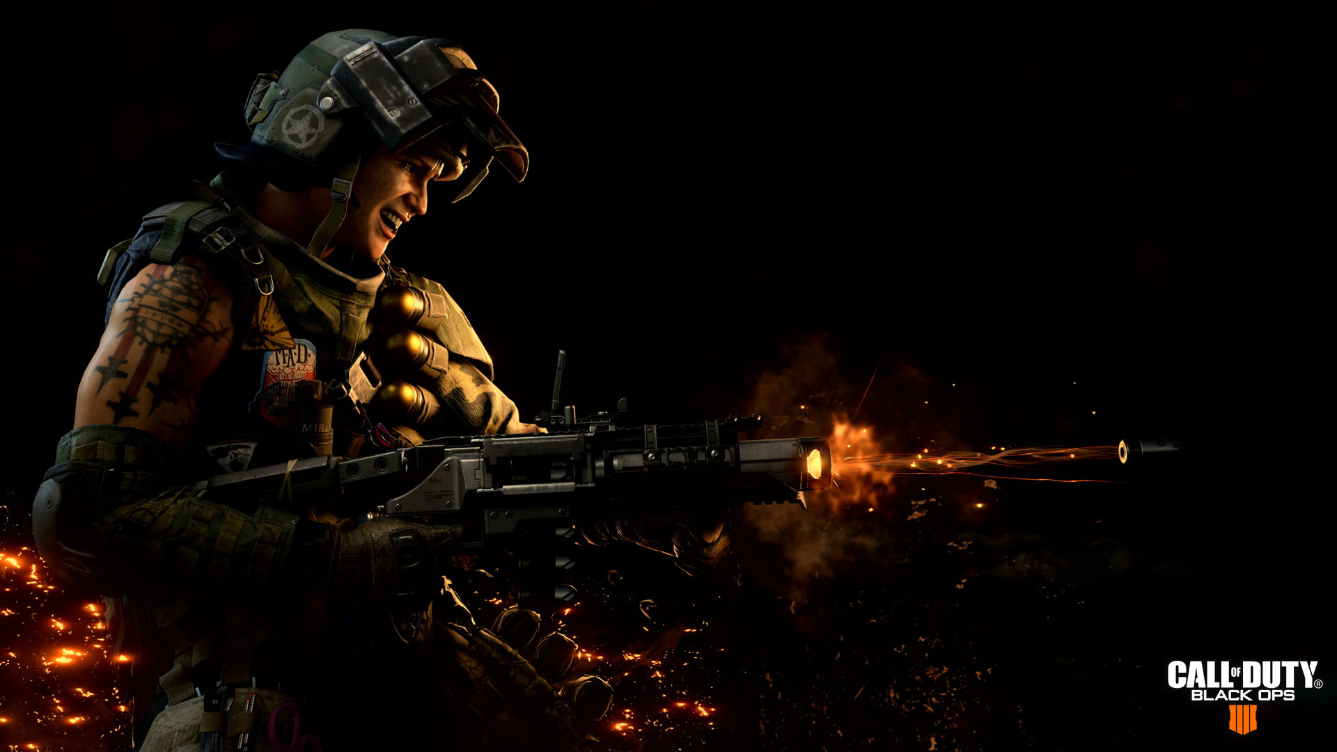 1920x1080 Call Of Duty Black Ops 4 4k Laptop Full Hd 1080p