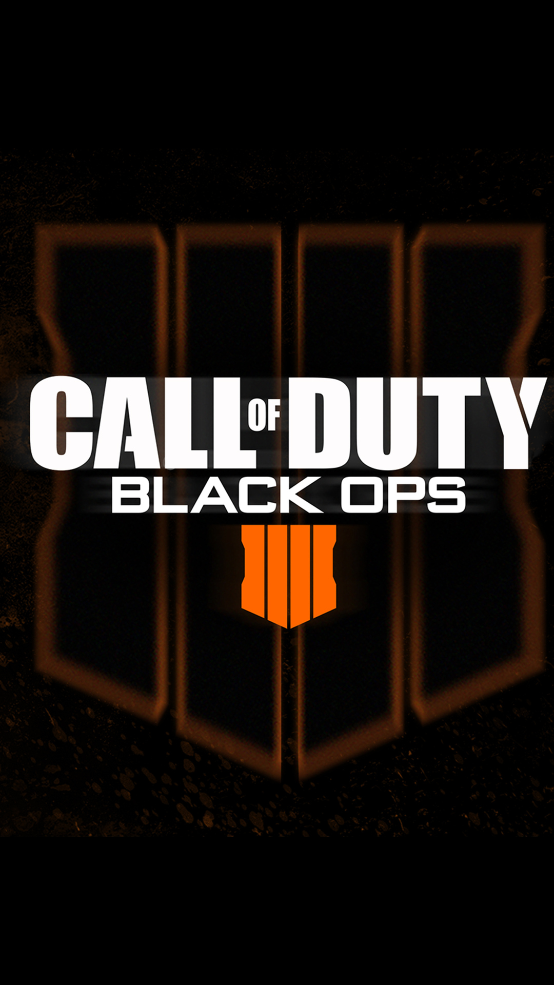 1080x1920 call of duty black ops 4 iphone 7 6s 6 plus - Black ops 4 logo wallpaper ...