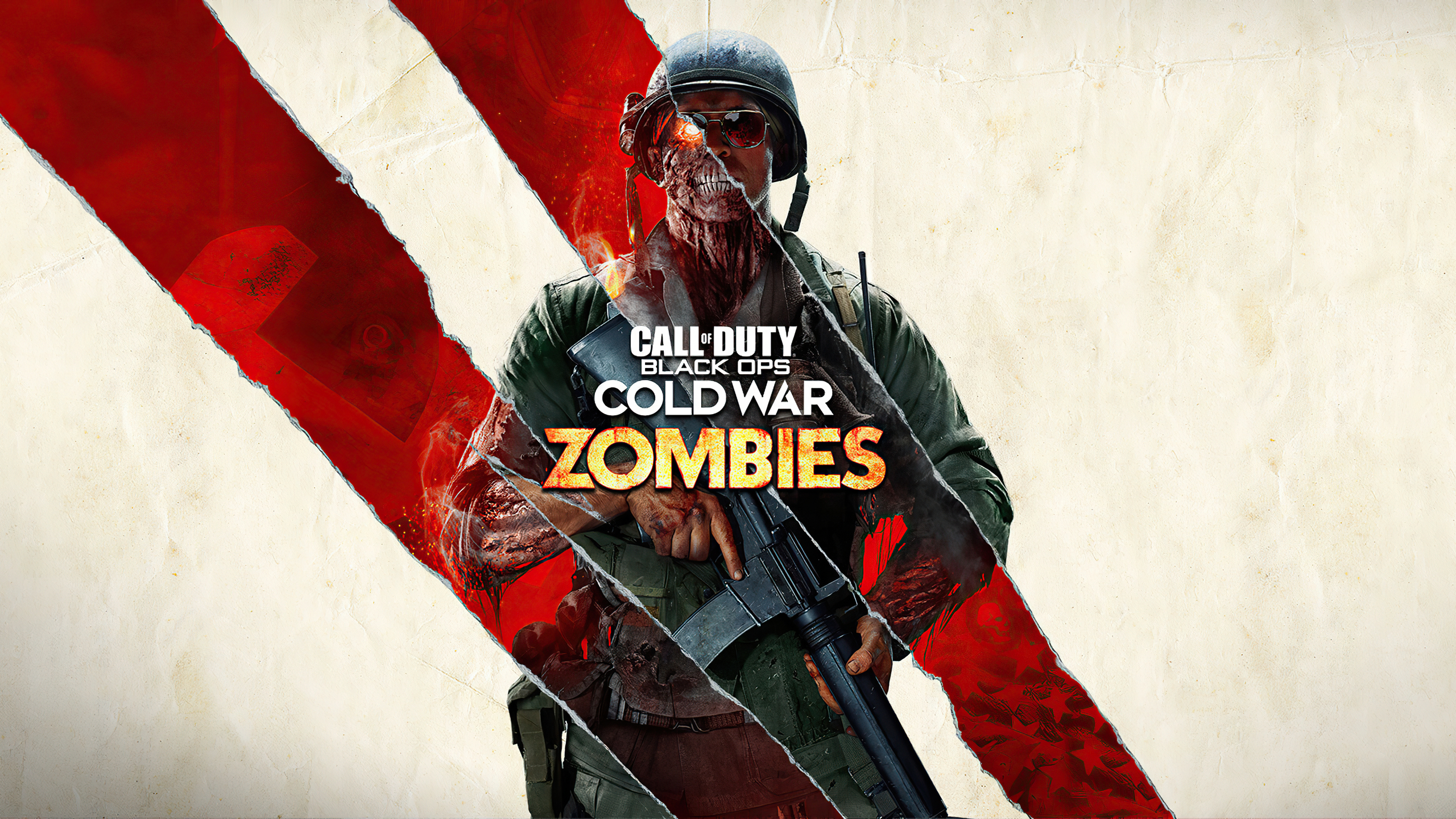 2560x1440 Call Of Duty Black Ops Cold War Zombies 1440P ...