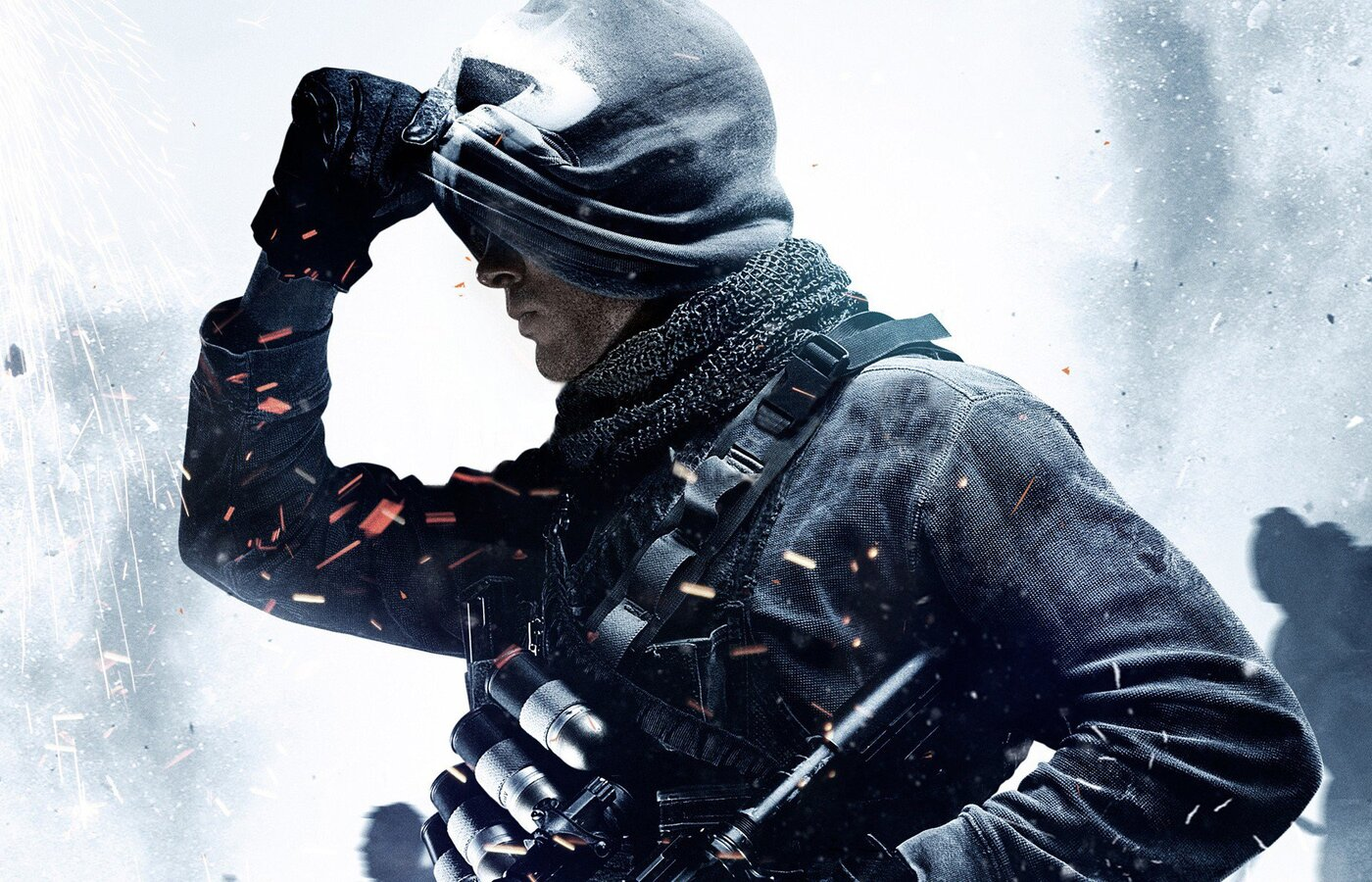 1400x900 Call Of Duty Ghosts Game 1400x900 Resolution Hd 4k