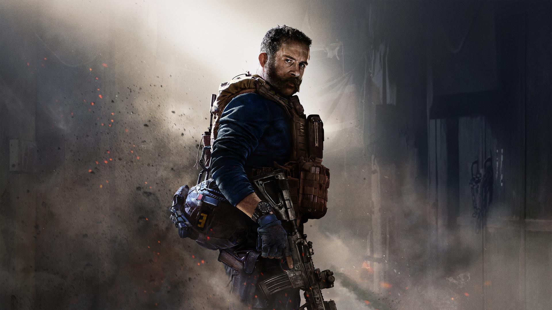 1920x1080 Call Of Duty Modern Warfare 2019 4k Laptop Full Hd 1080p
