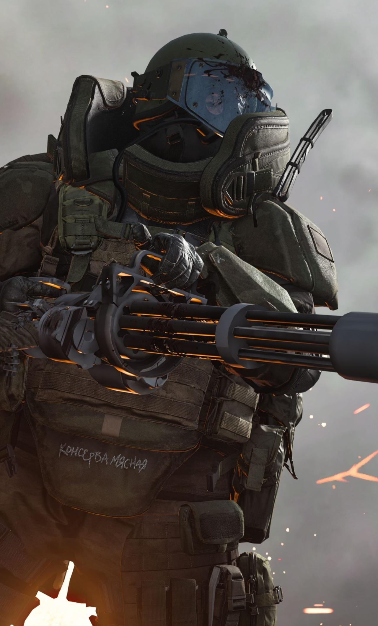 1280x2120 Call Of Duty Modern Warfare 4k 2019 Iphone 6 Hd 4k