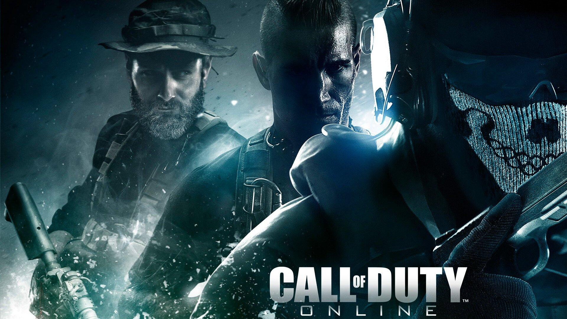 1920x1080 Call Of Duty Online Game Laptop Full Hd 1080p Hd 4k