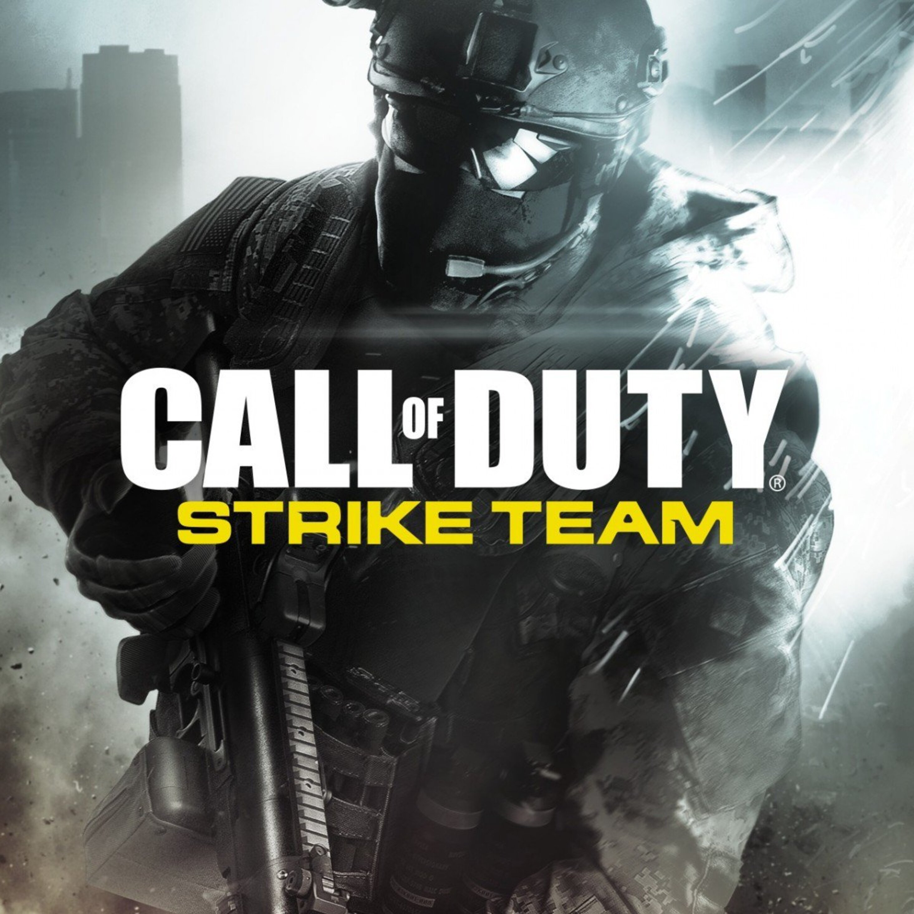 cod strike team ios download