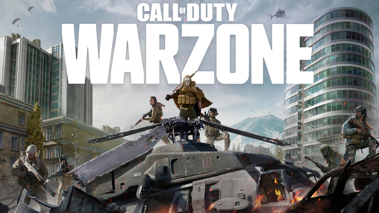 1280x720 Call Of Duty Warzone 720P HD 4k Wallpapers, Images, Backgrounds,  Photos and Pictures