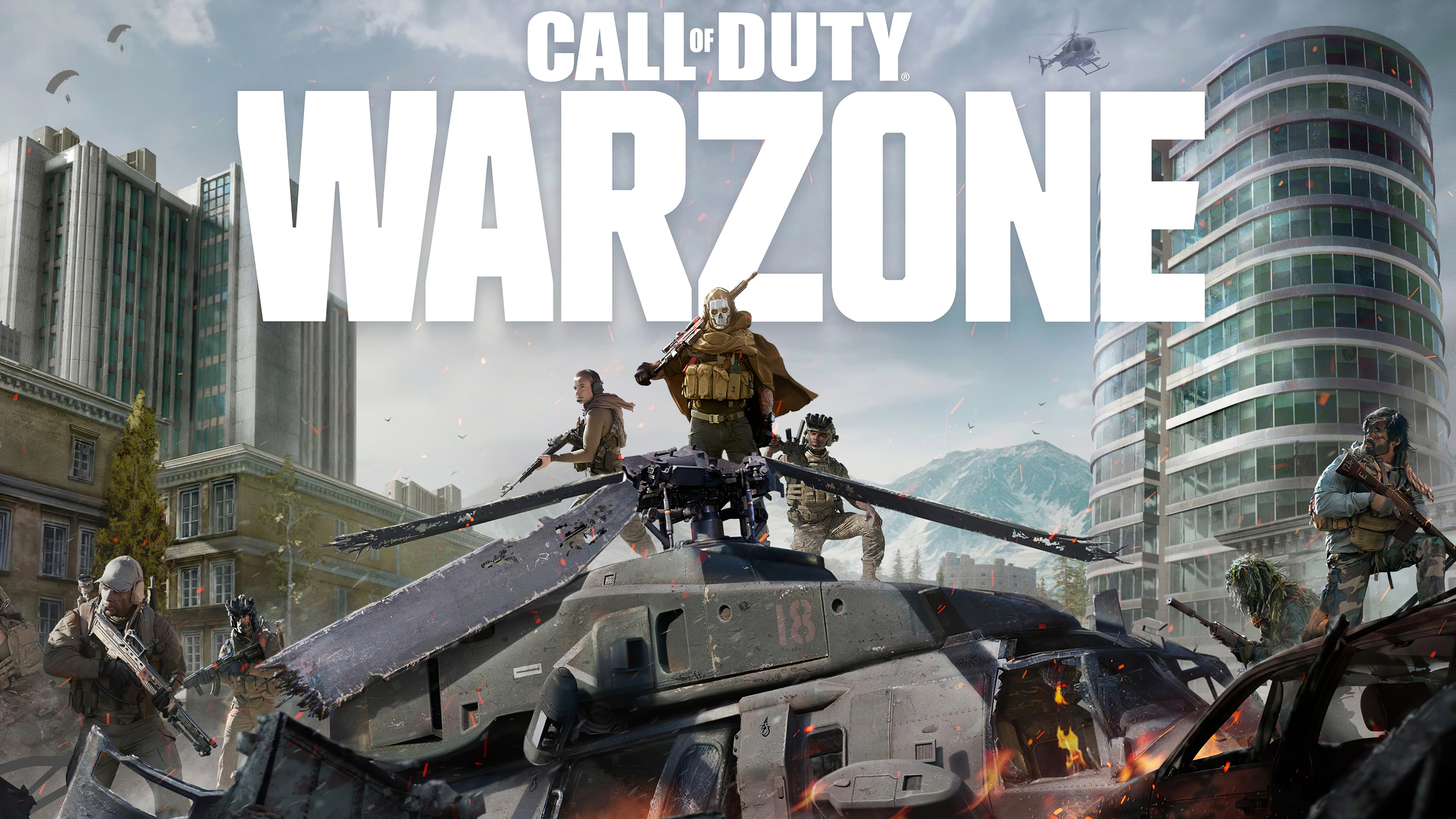 2560x1440 Call Of Duty Warzone 1440p Resolution Hd 4k Wallpapers