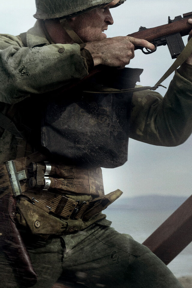 640x960 call of duty ww2 4k iphone 4 iphone 4s hd 4k - Cod ww2 4k pc ...