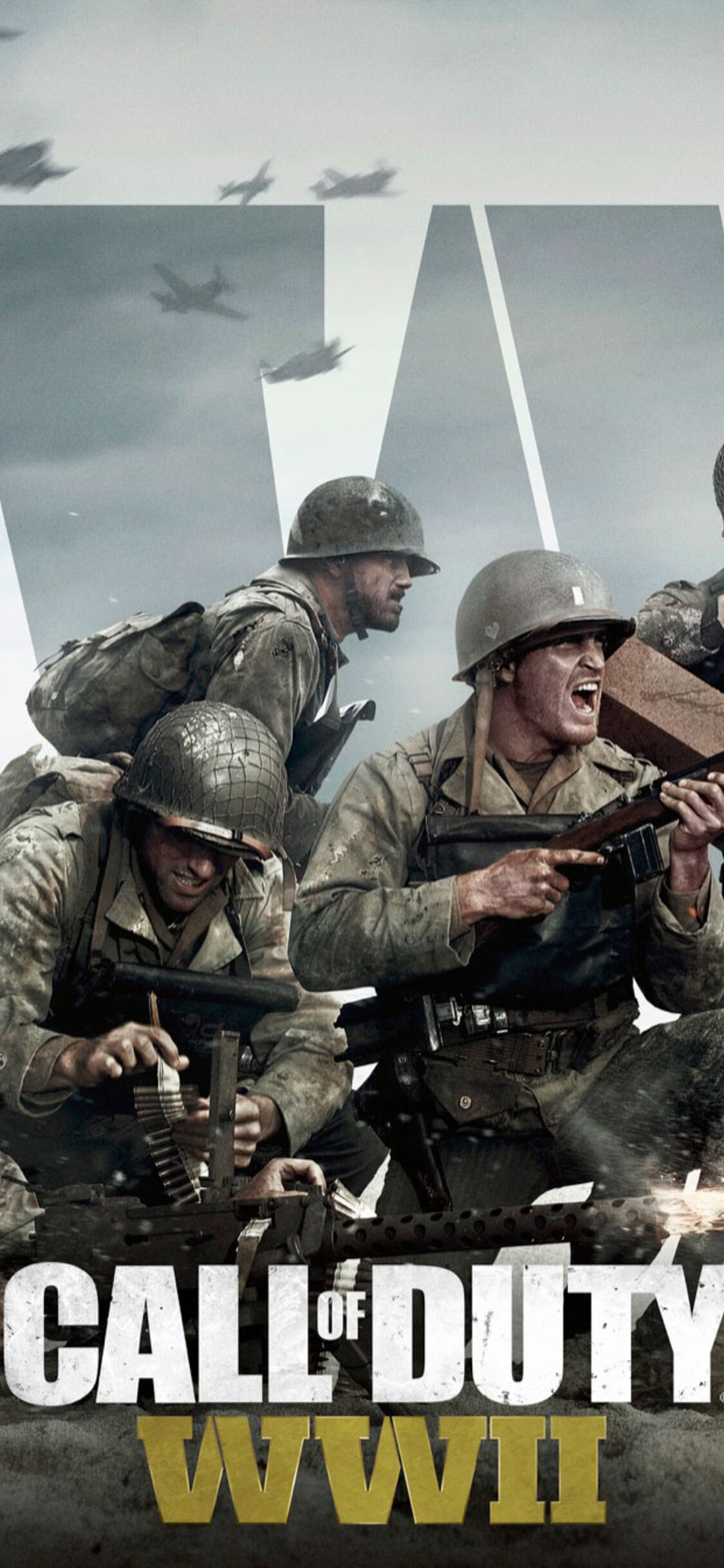 Call Of Duty Ww2 New