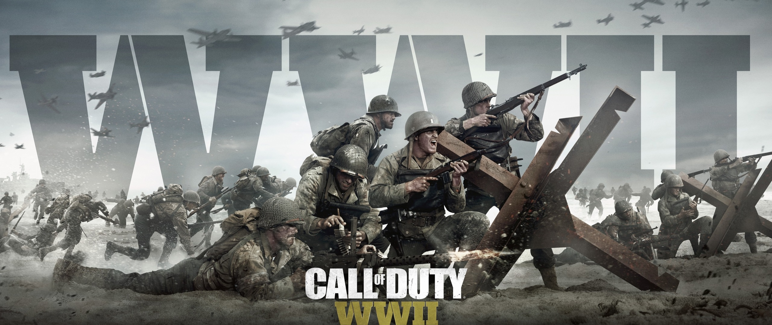 2560x1080 call of duty ww2 2560x1080 resolution hd 4k - Cod ww2 4k pc ...
