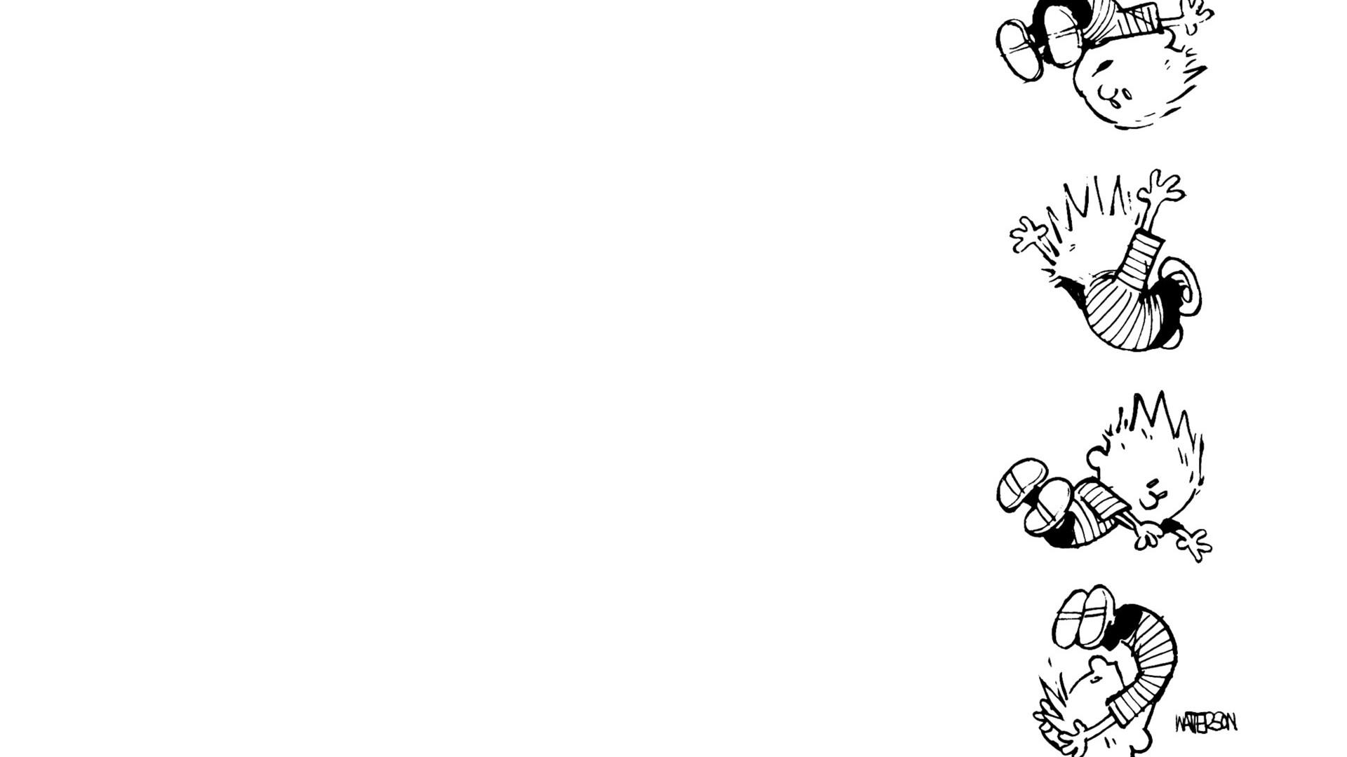 1920x1080 Calvin And Hobbes Laptop Full Hd 1080p Hd 4k Wallpapers