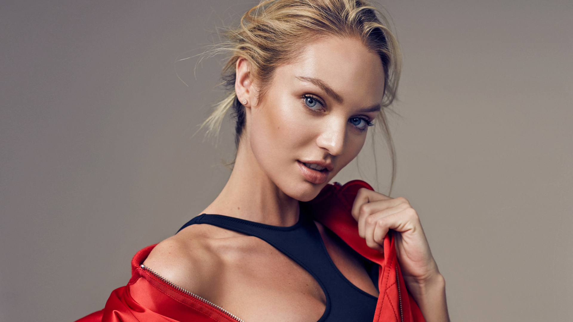 22+ Candice Swanepoel HD wallpapers High Quality