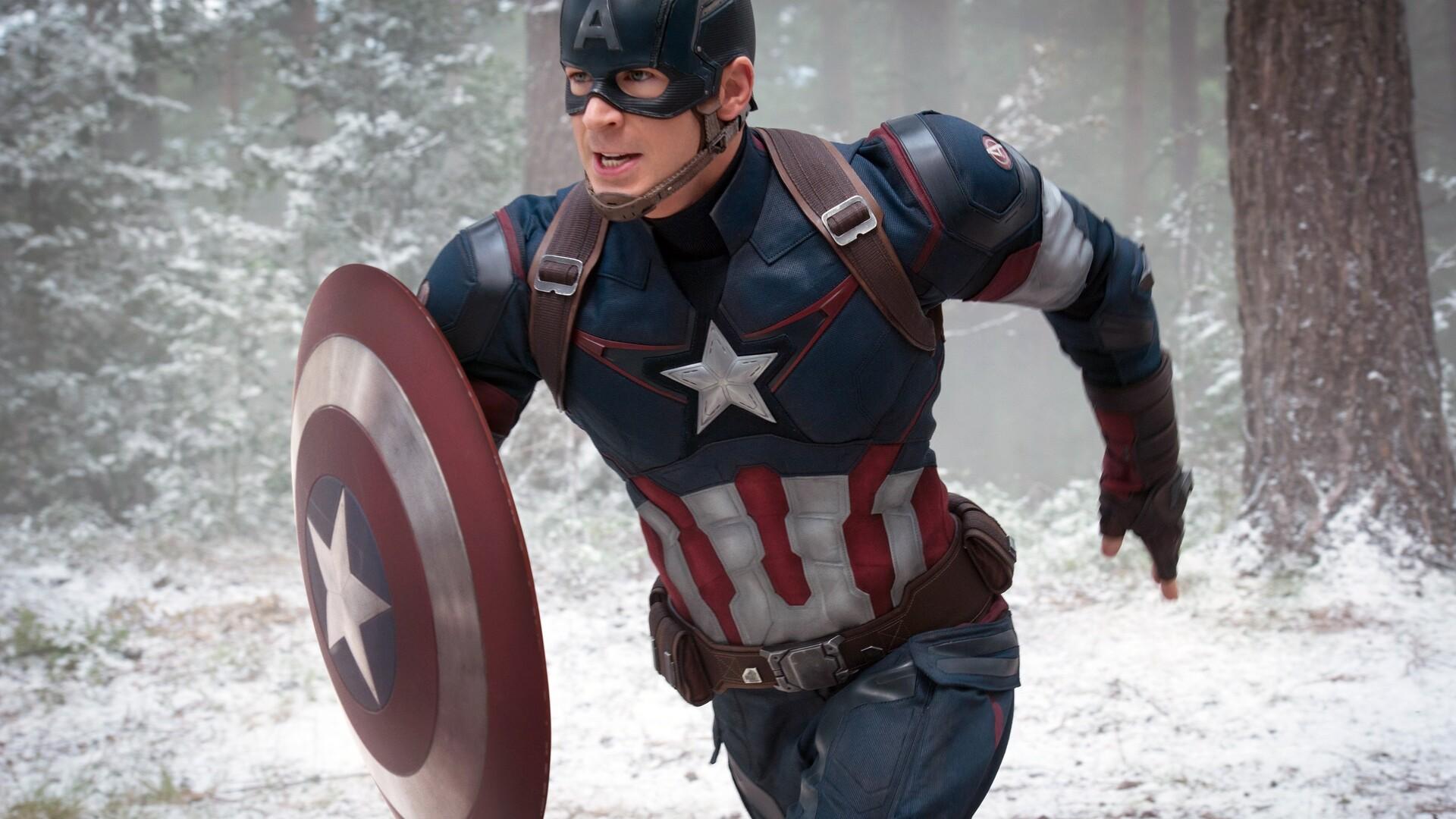 1920x1080 Captain America Avengers 2 Laptop Full HD 1080P ...