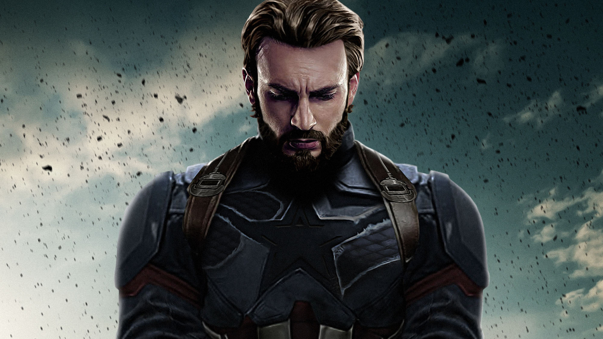 Captain America Wallpaper Hd Infinity War