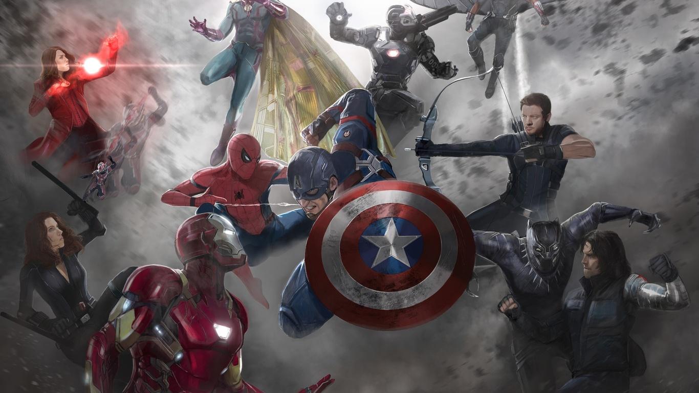 Popular Wallpaper Movie Captain America Civil War - captain-america-civil-war-movie-artwork-r1-1366x768  Snapshot_69947.jpg