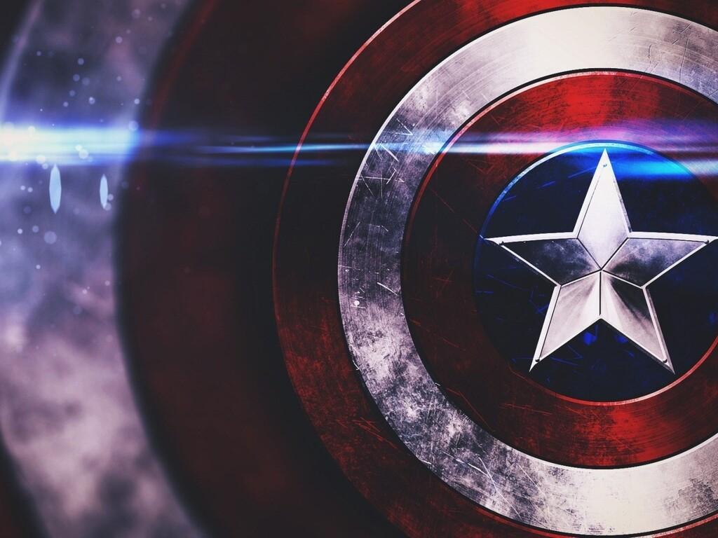 1024x768 Captain America Shield 1024x768 Resolution HD 4k ...