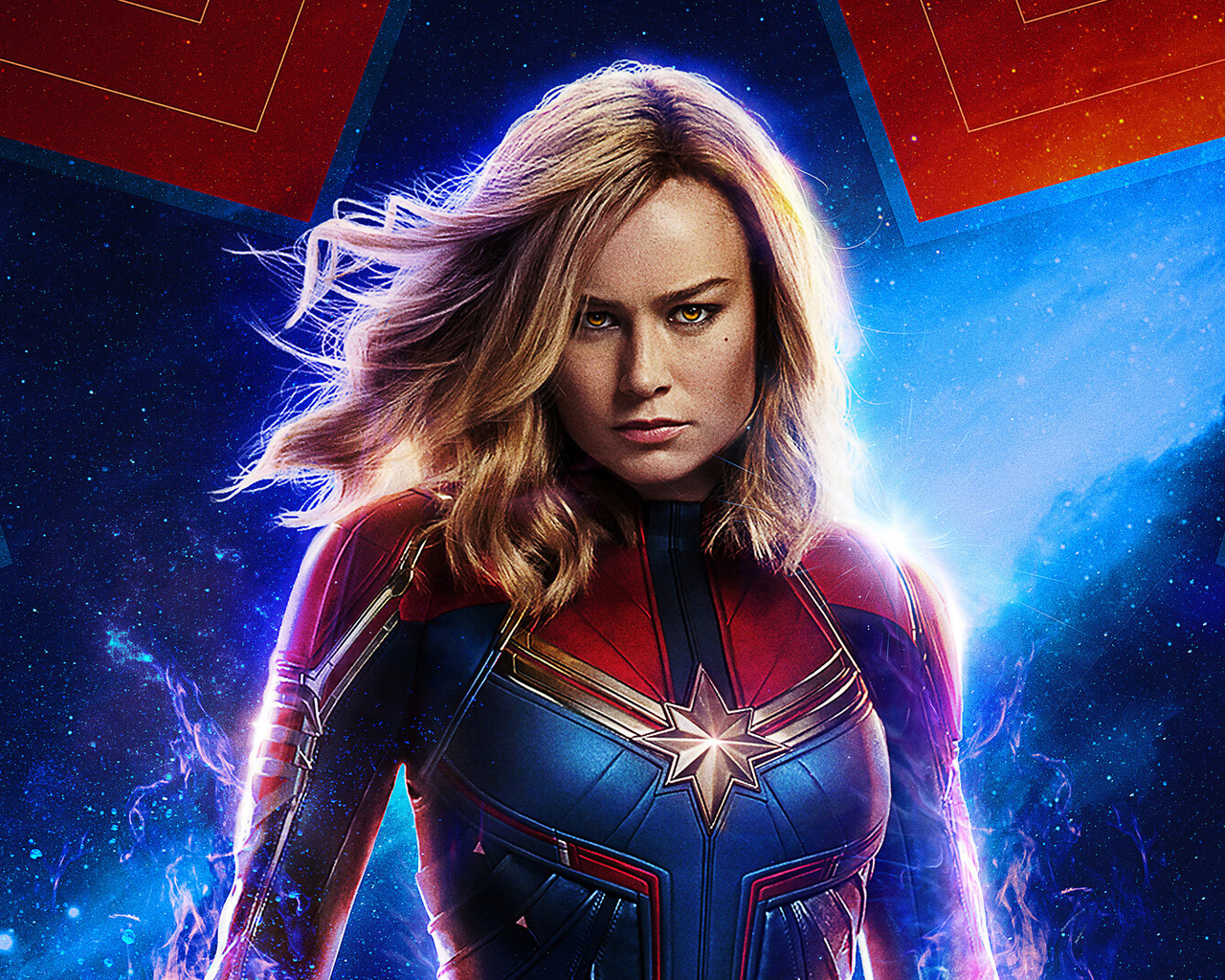 1280x1024 Captain Marvel New Posters 2019 1280x1024 ...