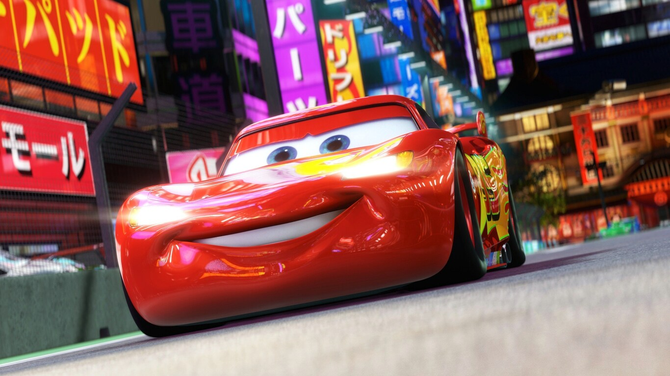 1366x768 Cars 3 Animated Movie 1366x768 Resolution Hd 4k Wallpapers Images Backgrounds Photos And Pictures