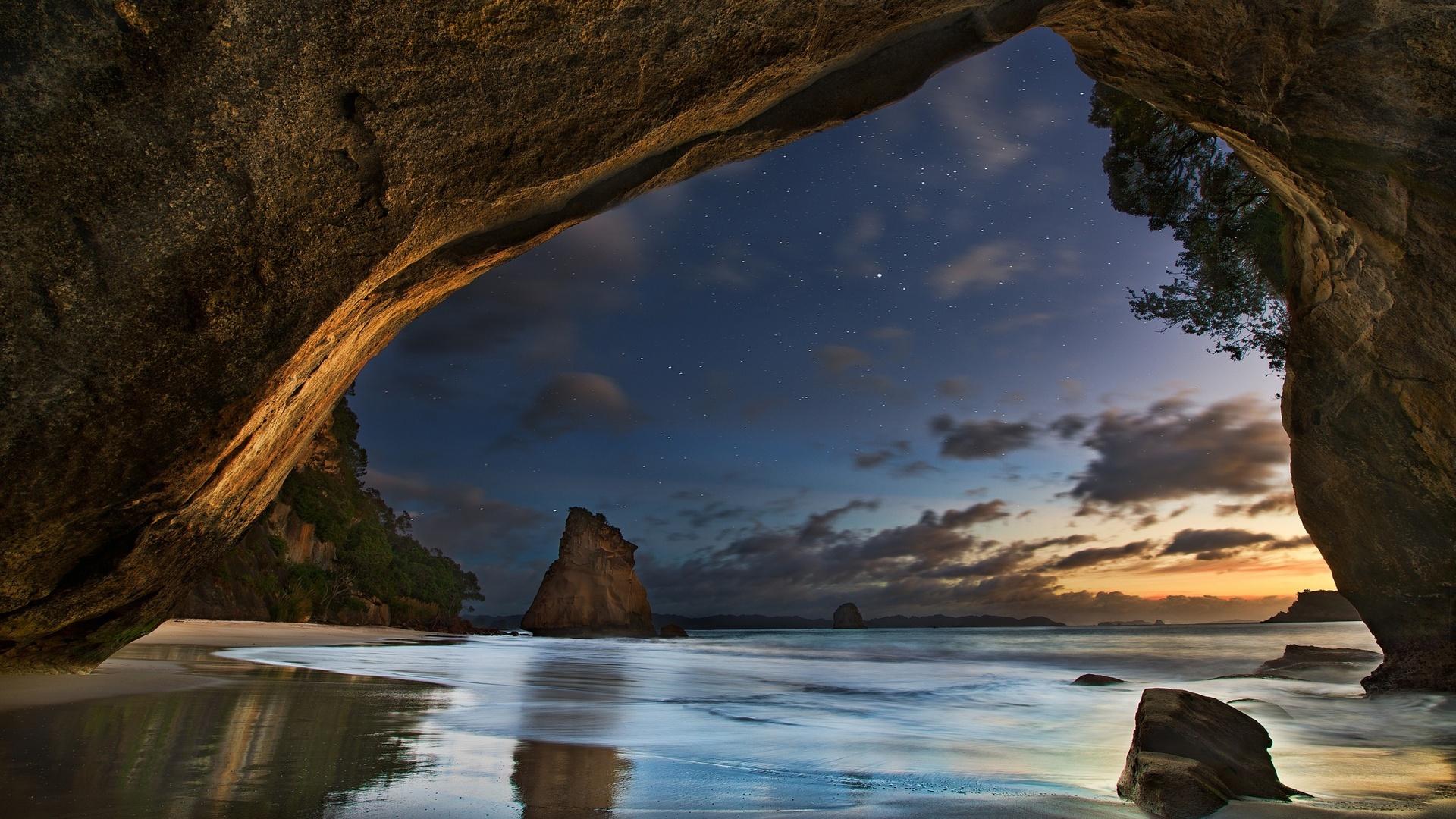 1920x1080 Cave Beautiful Laptop Full HD 1080P HD 4k ...