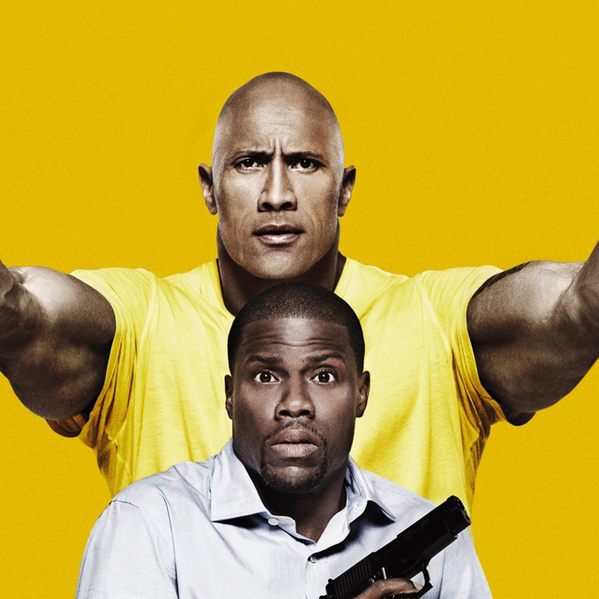 2048x2048 Central Intelligence 2016 Ipad Air Hd 4k Wallpapers Images Backgrounds Photos And Pictures