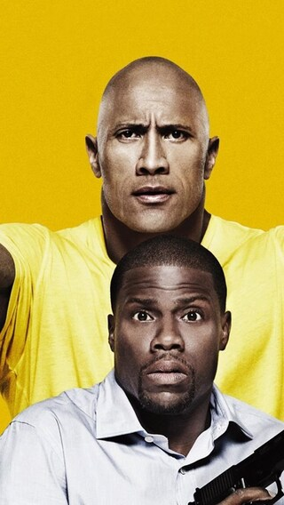 320x568 Central Intelligence 2016 320x568 Resolution Hd 4k Wallpapers Images Backgrounds Photos And Pictures
