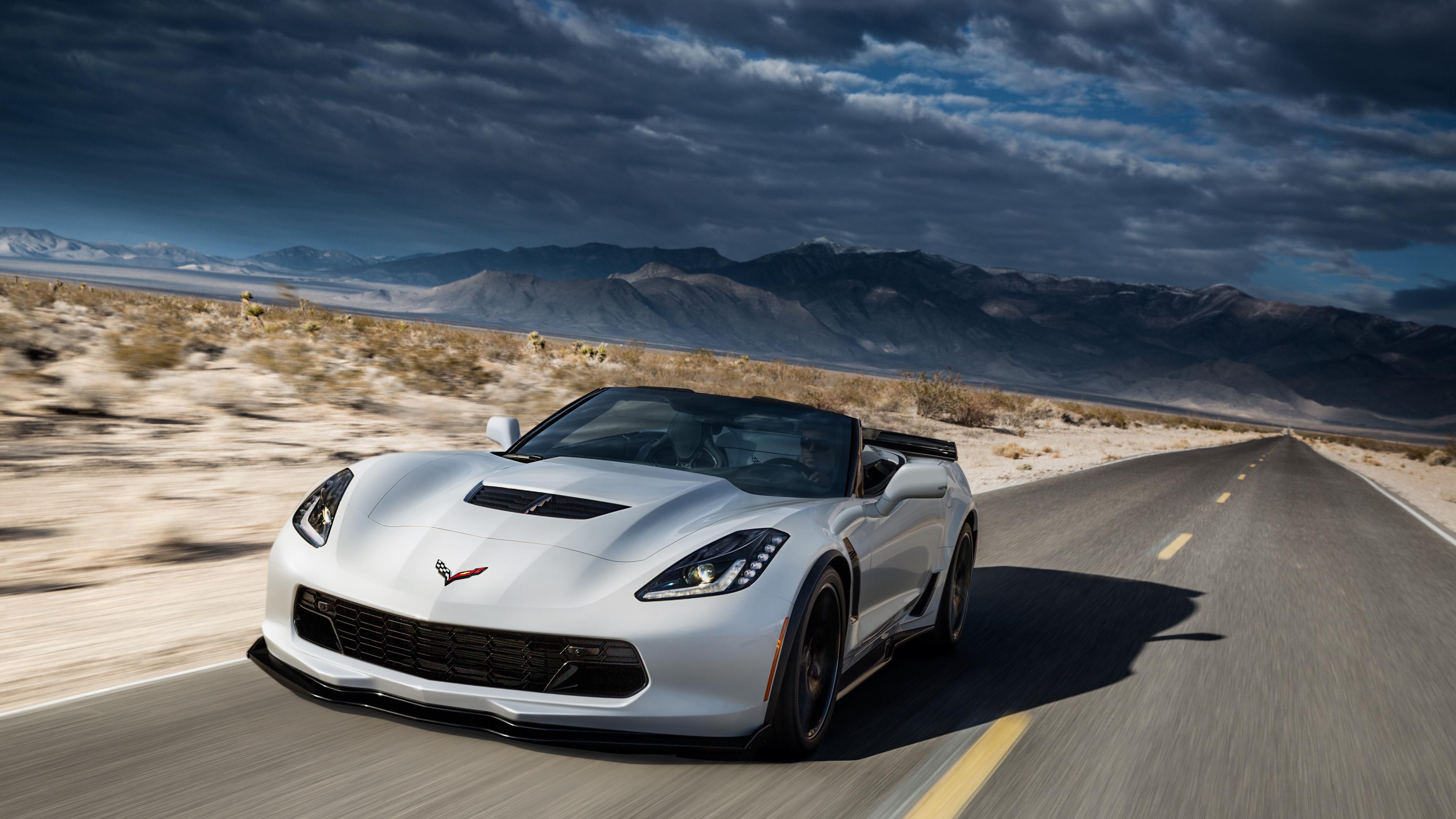3840x2160 Chevrolet Corvette 8k 4k HD 4k Wallpapers ...