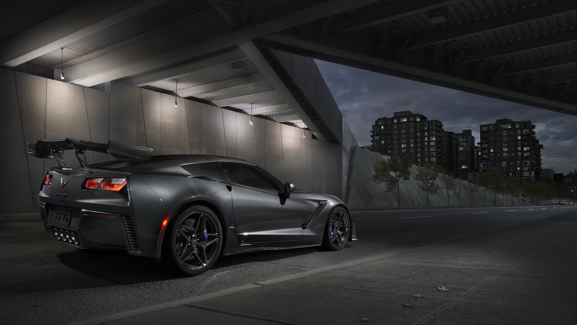 1920x1080 Chevrolet Corvette ZR1 2019 Laptop Full HD 1080P 4k Wallpapers Images Backgrounds Photos And Pictures