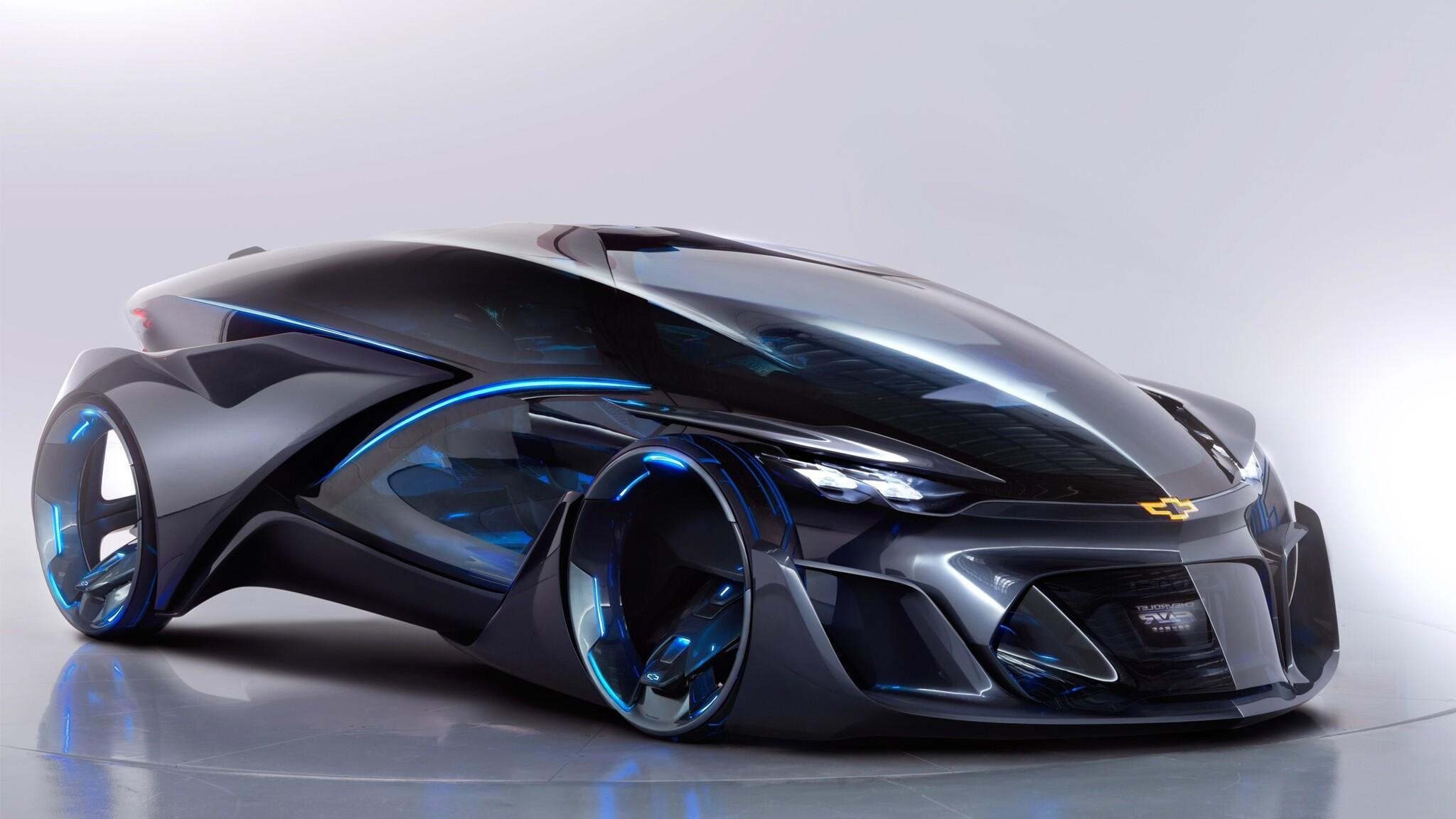 2048x1152 Chevrolet FNR Concept Car 2048x1152 Resolution ...