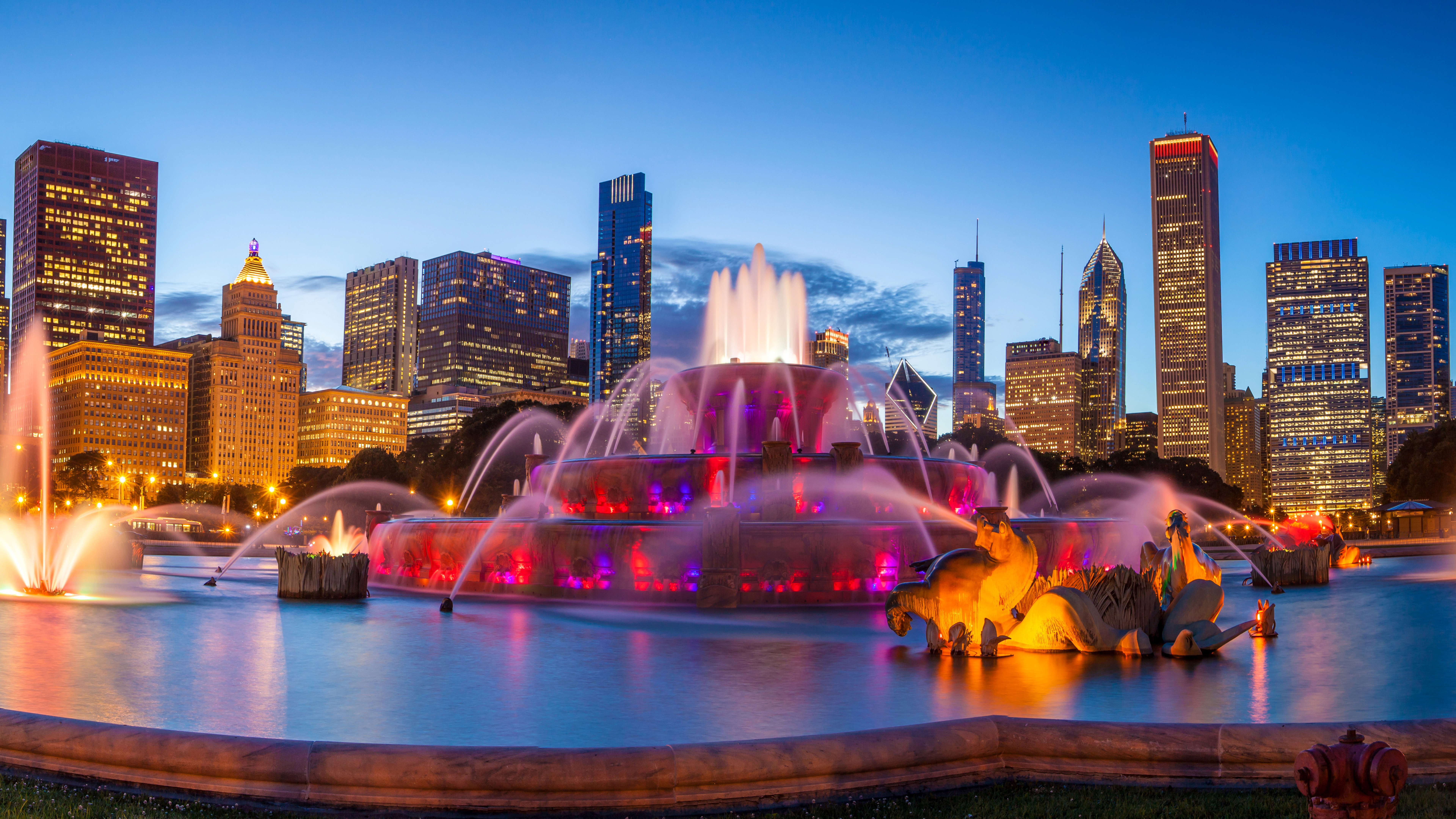 7680x4320 chicago city waterfall 8k 8k hd 4k wallpapers images chicago city waterfall 8k x1g voltagebd Image collections