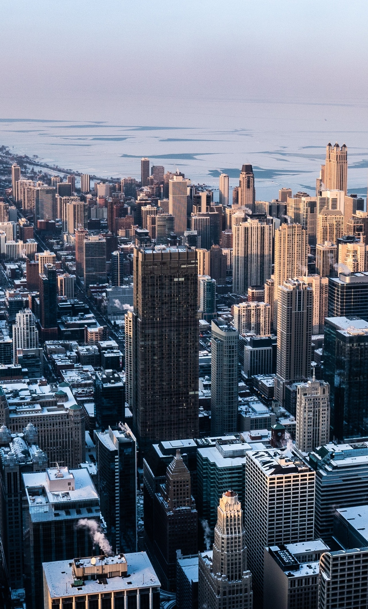 1280x2120 Chicago United States 5k Iphone 6 Hd 4k