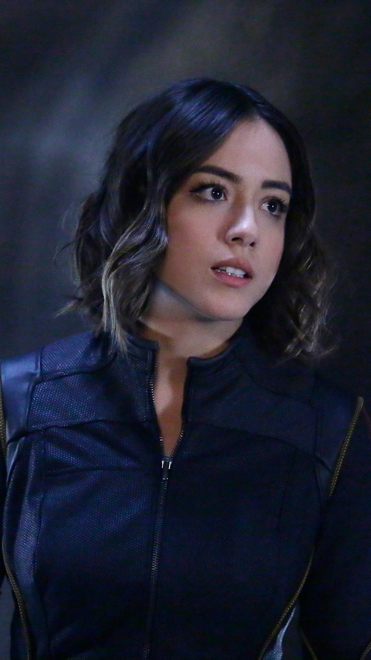 detailing 79d9b 68304 750x1334 Chloe Bennet Agents Of Shield 2 iPhone 6, iPhone 6S ...