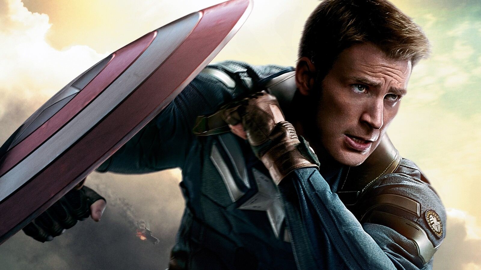 1600x900 chris evans captain america 1600x900 resolution - Captain america hd images download ...