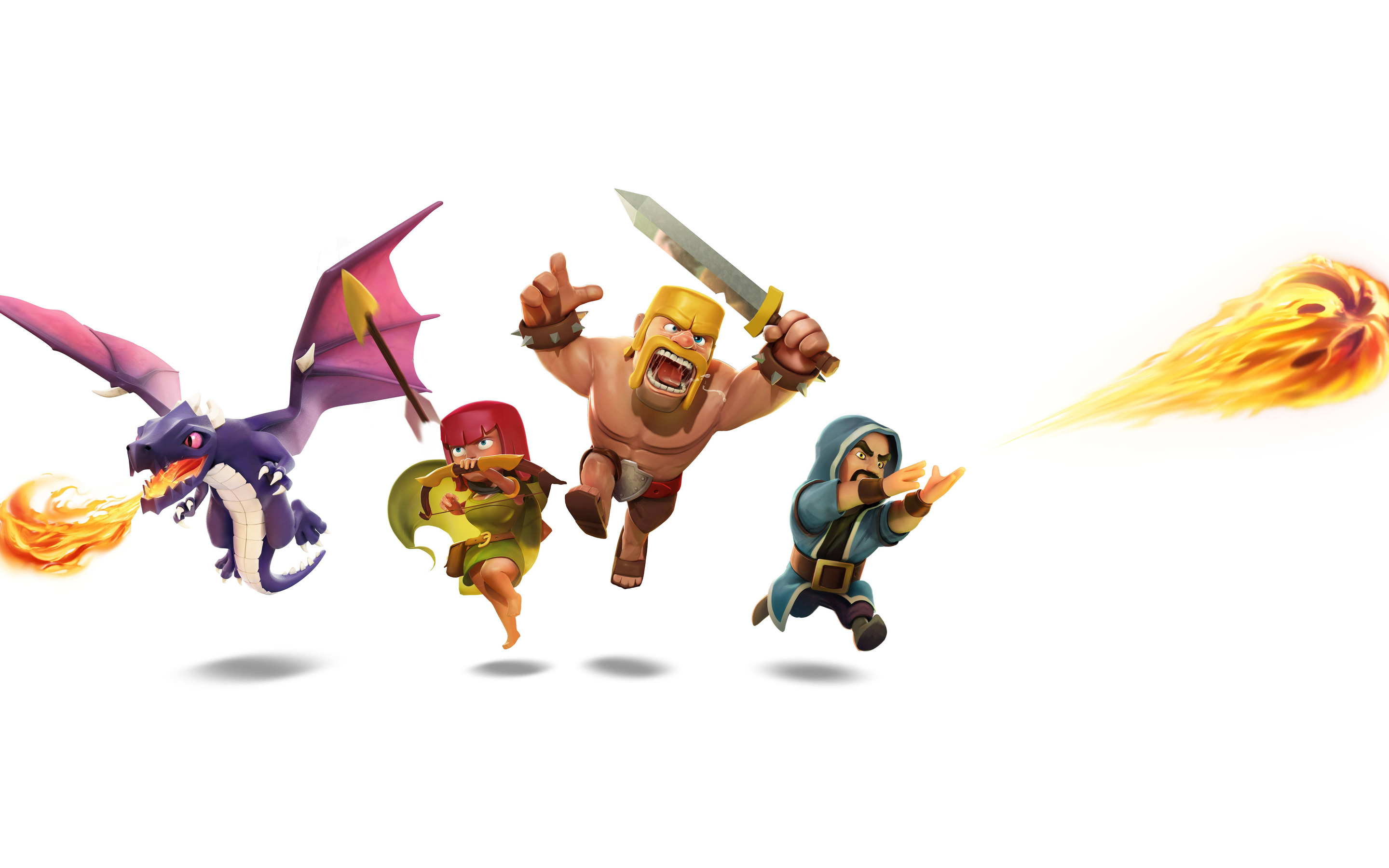 Clash Of Clans On Macbook Pro Download