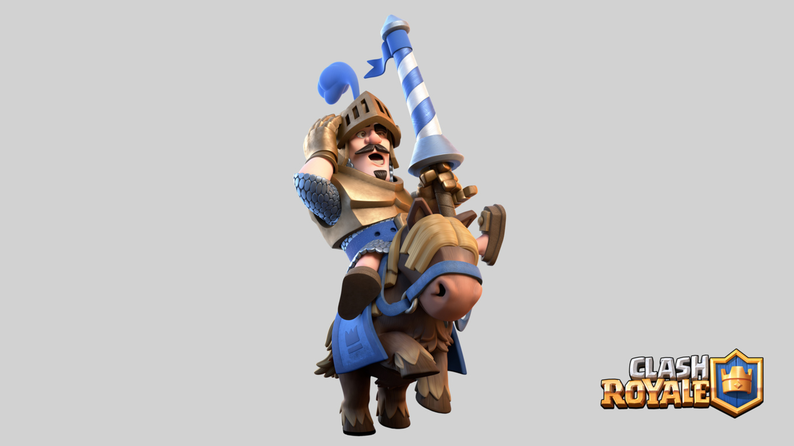2560x1440 clash royale blue prince 1440p resolution hd 4k wallpapers images backgrounds - Clash royale 2560x1440 ...