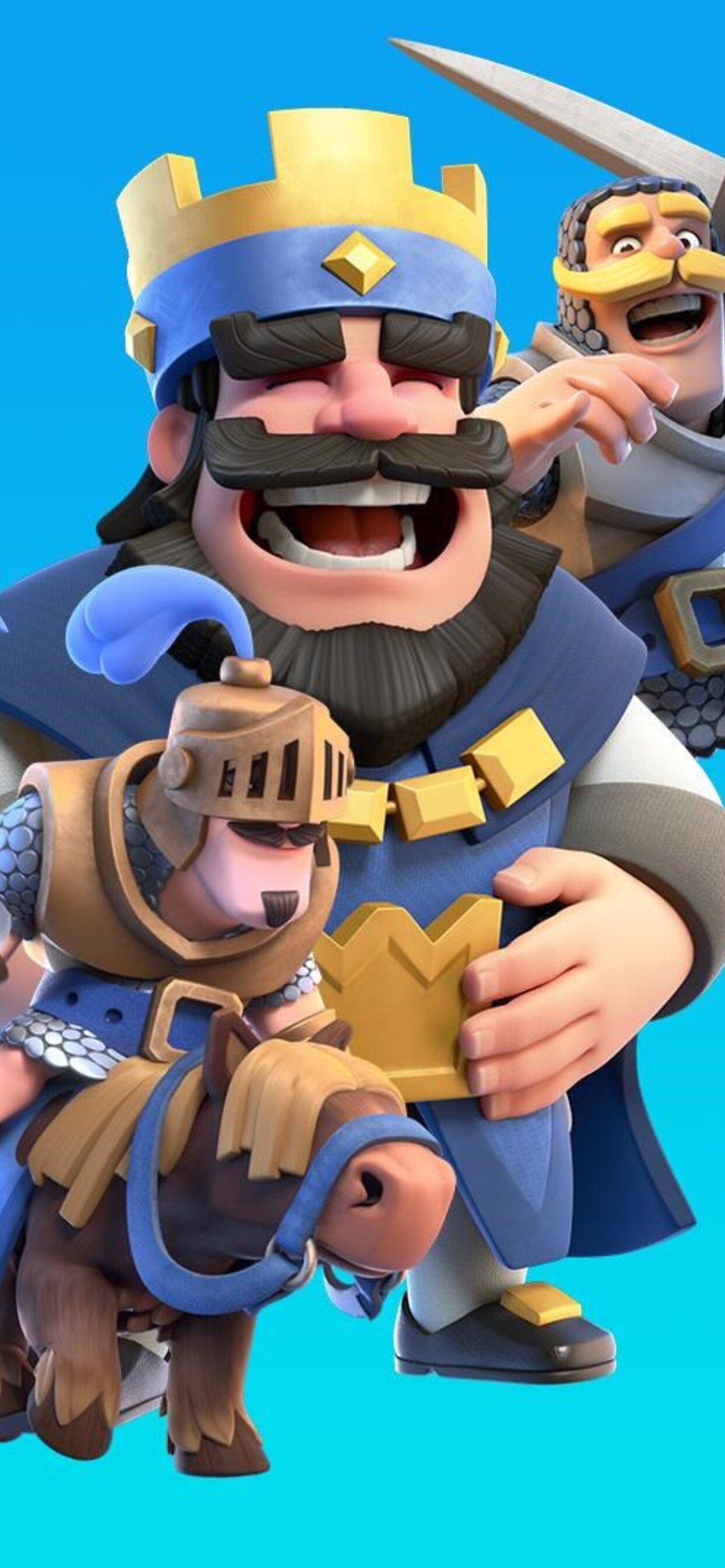 Clash royale wallpaper for iphone