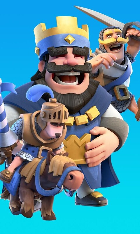 480x800 clash royale desktop galaxy note htc desire nokia lumia 520 625 android hd 4k wallpapers - Clash royale 2560x1440 ...
