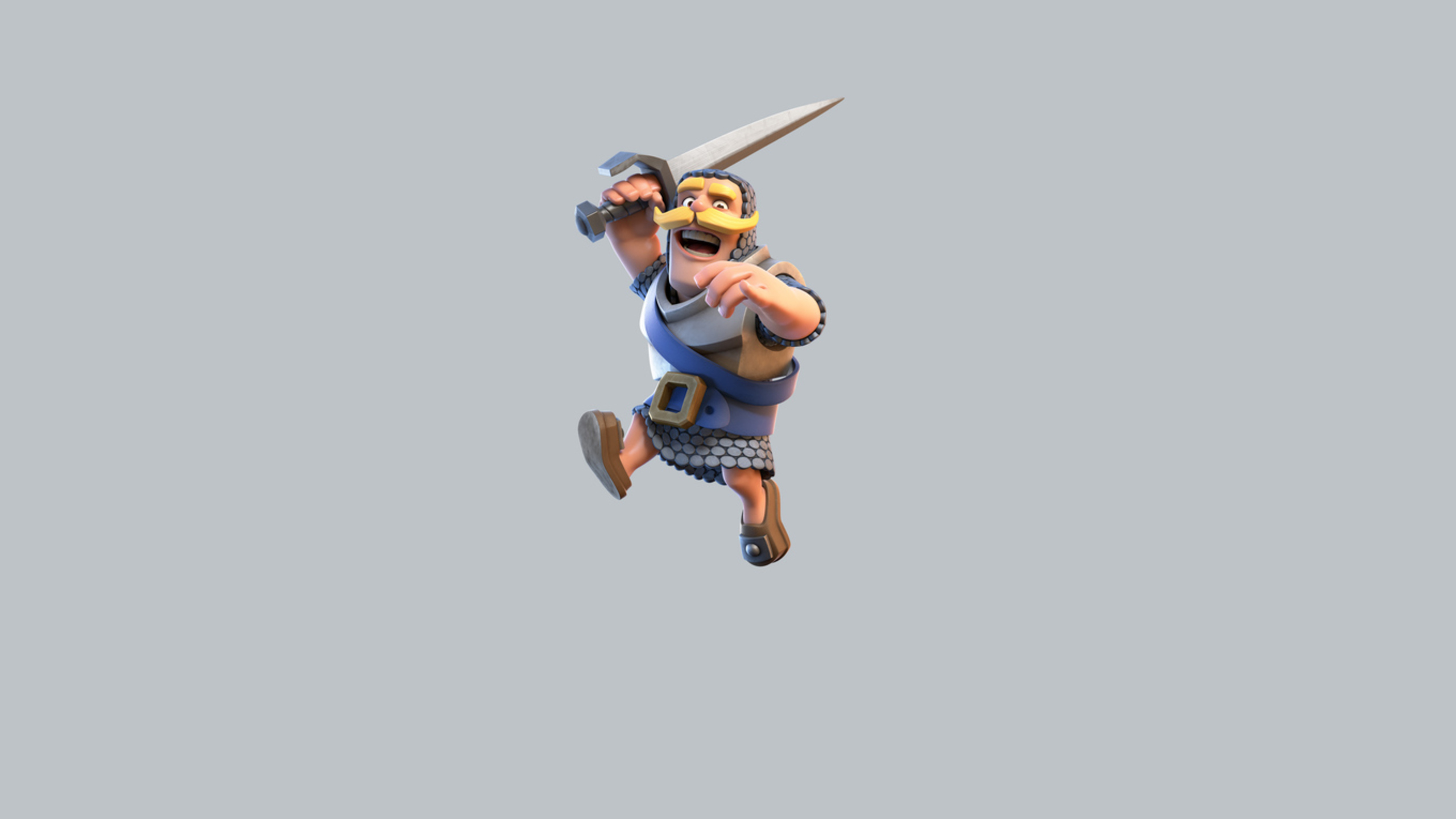 2560x1440 clash royale knight 1440p resolution hd 4k wallpapers images backgrounds photos and - Clash royale 2560x1440 ...