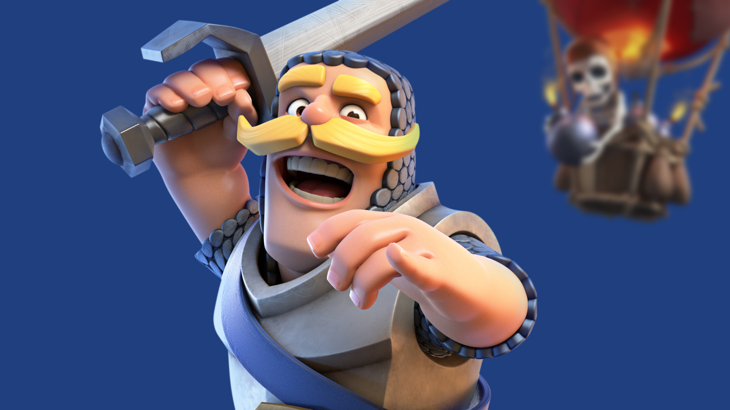 2560x1440 clash royale 1440p resolution hd 4k wallpapers images backgrounds photos and pictures - Clash royale 2560x1440 ...