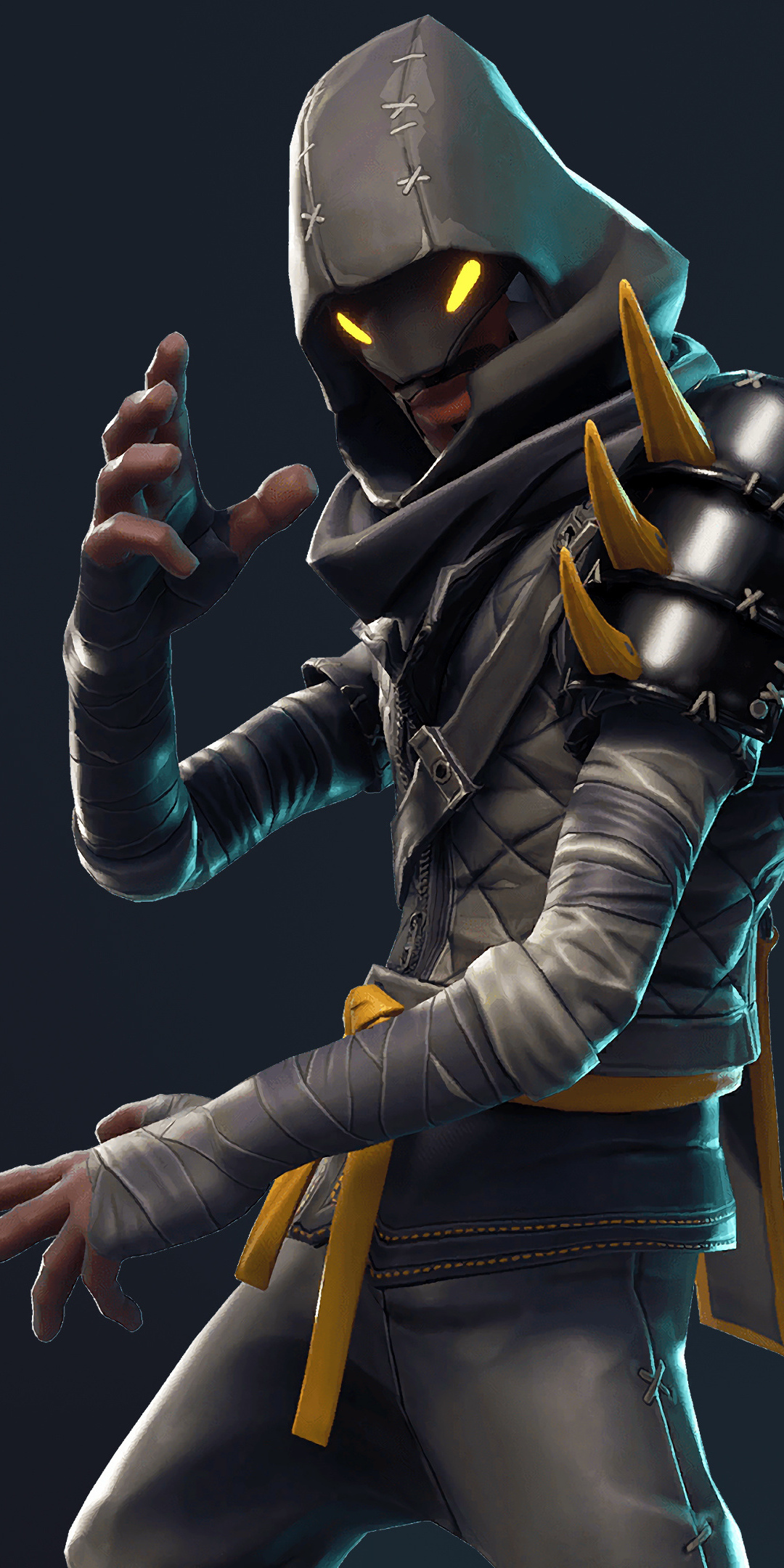 Ninja Costume Fortnite Rook Screenshots 1 Sc 1 St Fortnite Skins