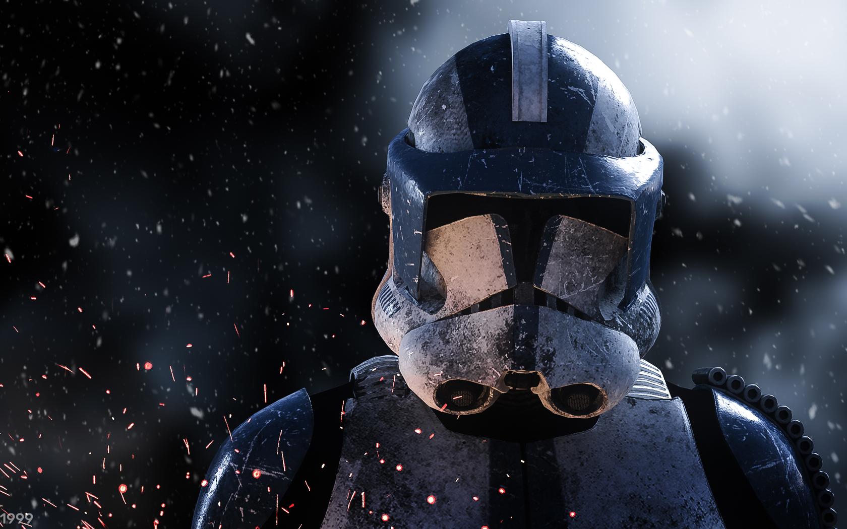 1680x1050 Clone Trooper Star Wars 2018 1680x1050 Resolution