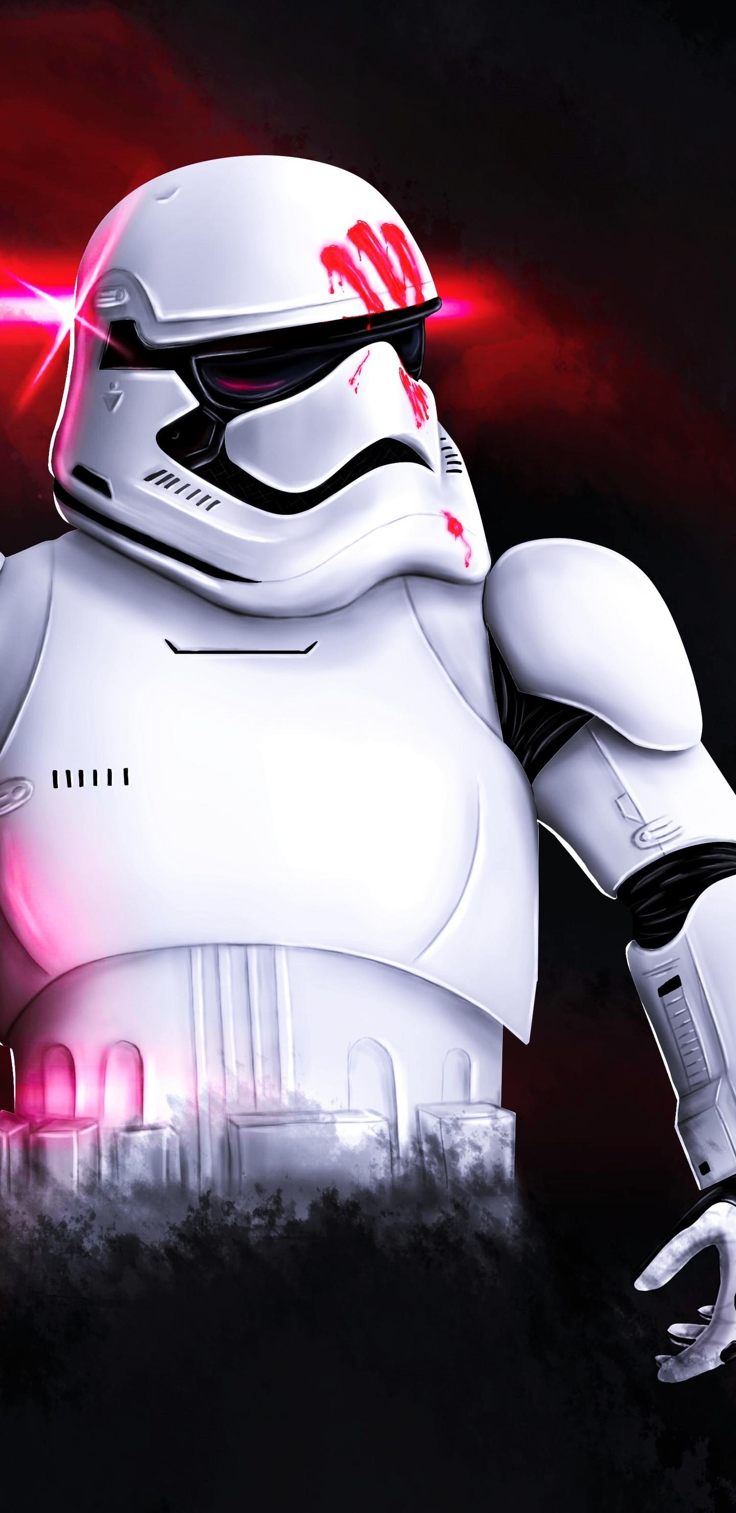 1440x2960 Clone Trooper Star Wars 4k Samsung Galaxy Note 9,8